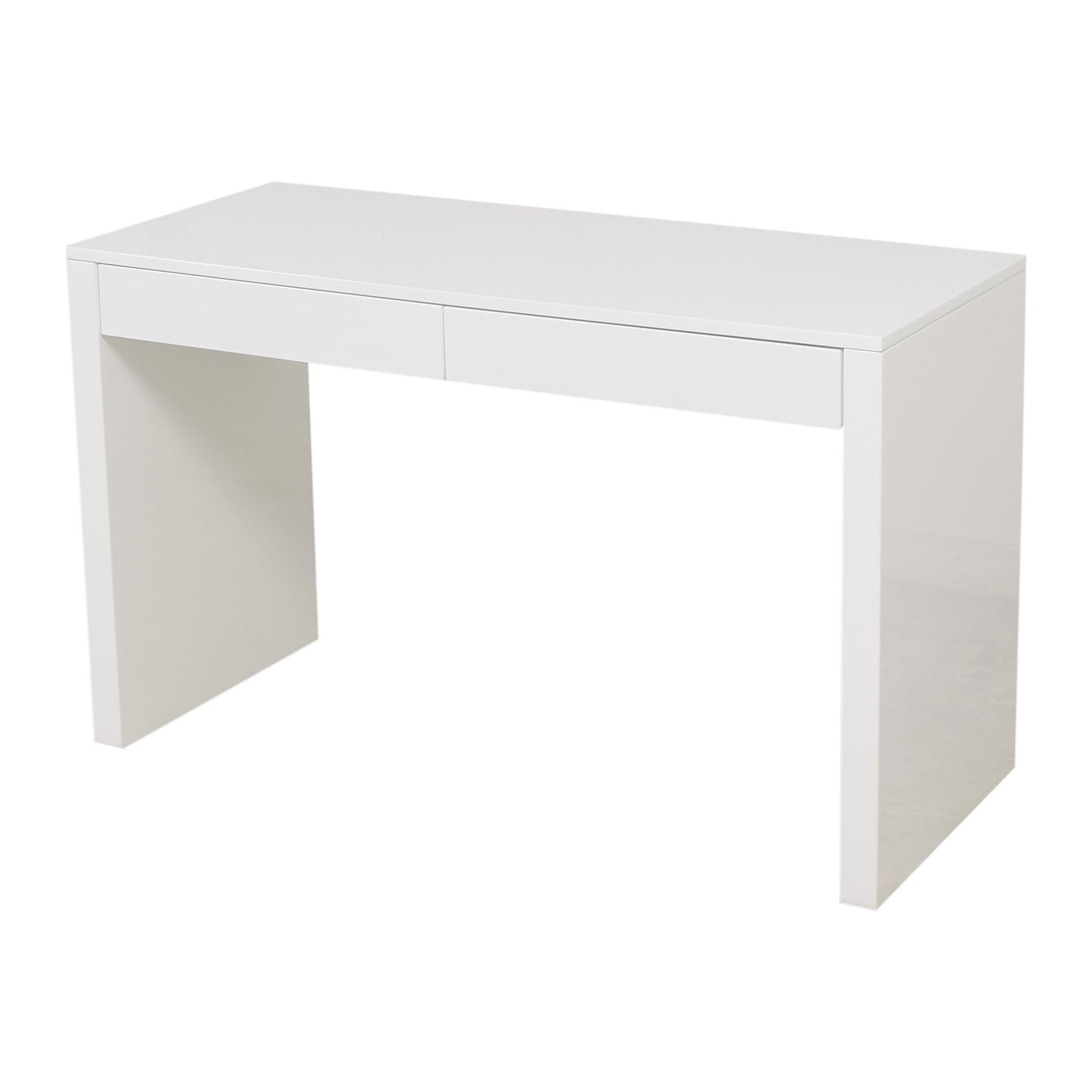 buy CB2 Runway Desk CB2