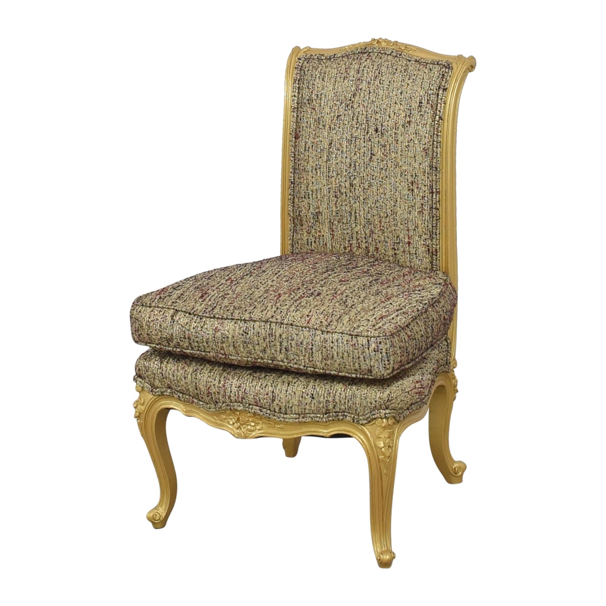 buy  Custom Anna Sui Slipper Chair  online
