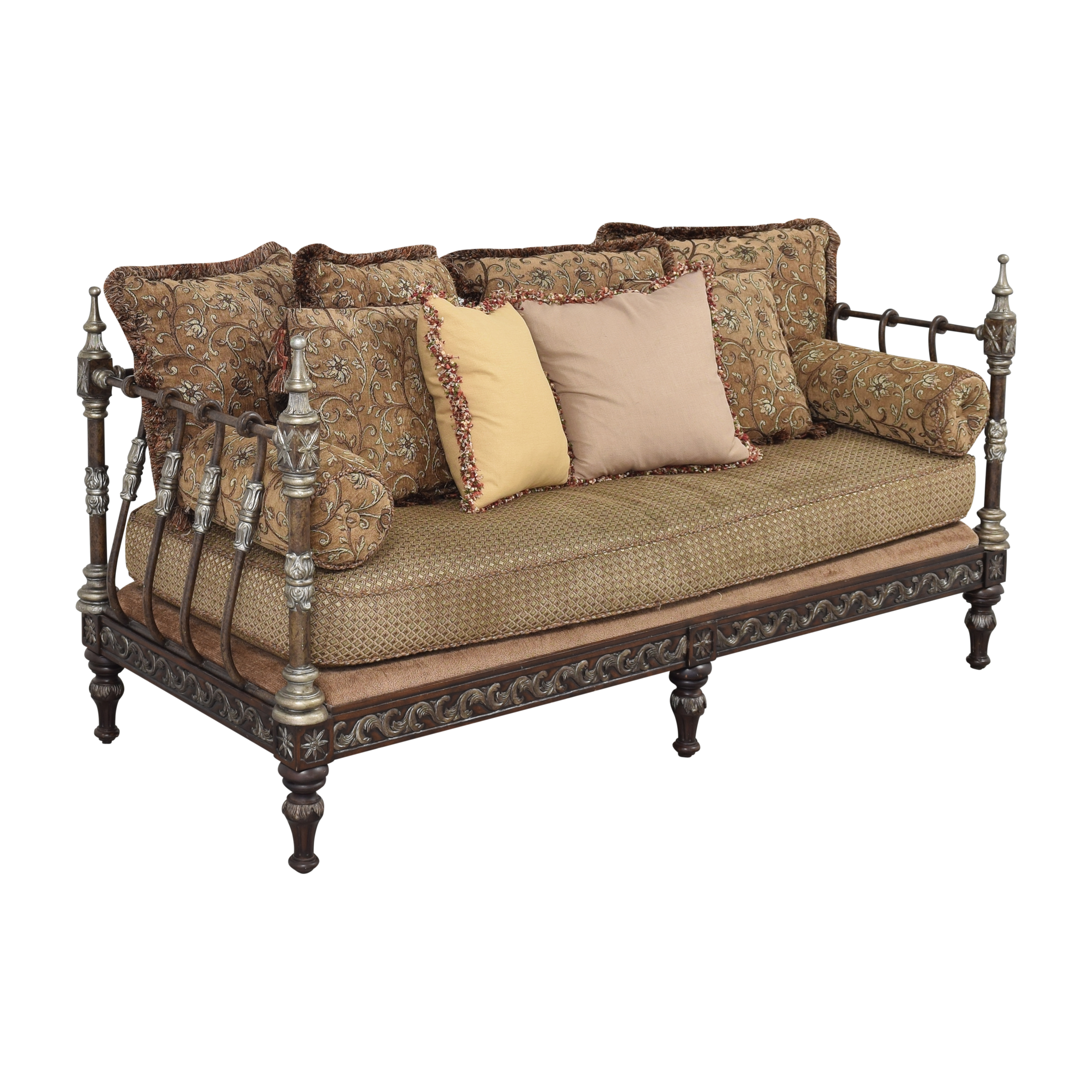 Openwork Daybed ma