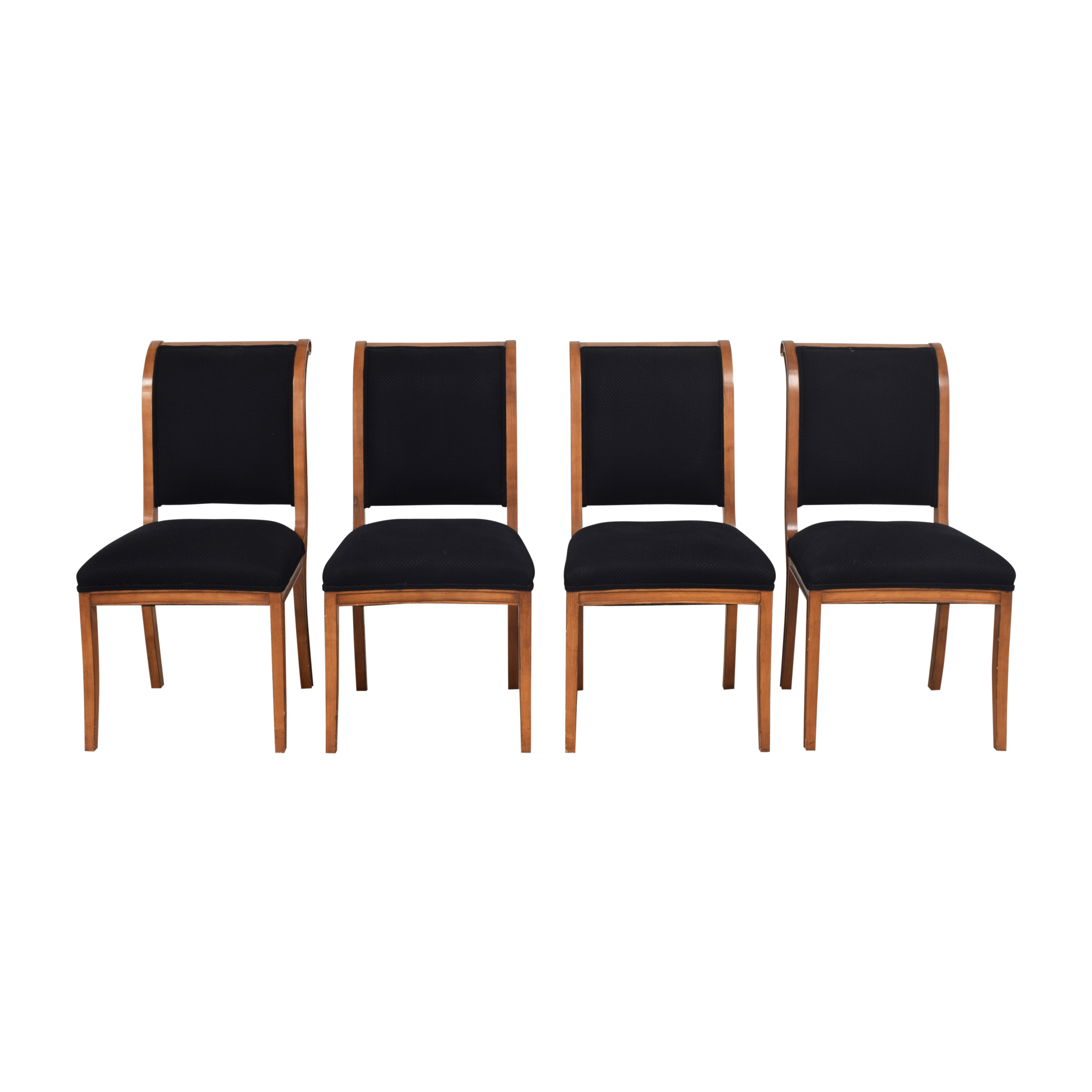 shop Custom Upholstered Dining Chairs  Chairs