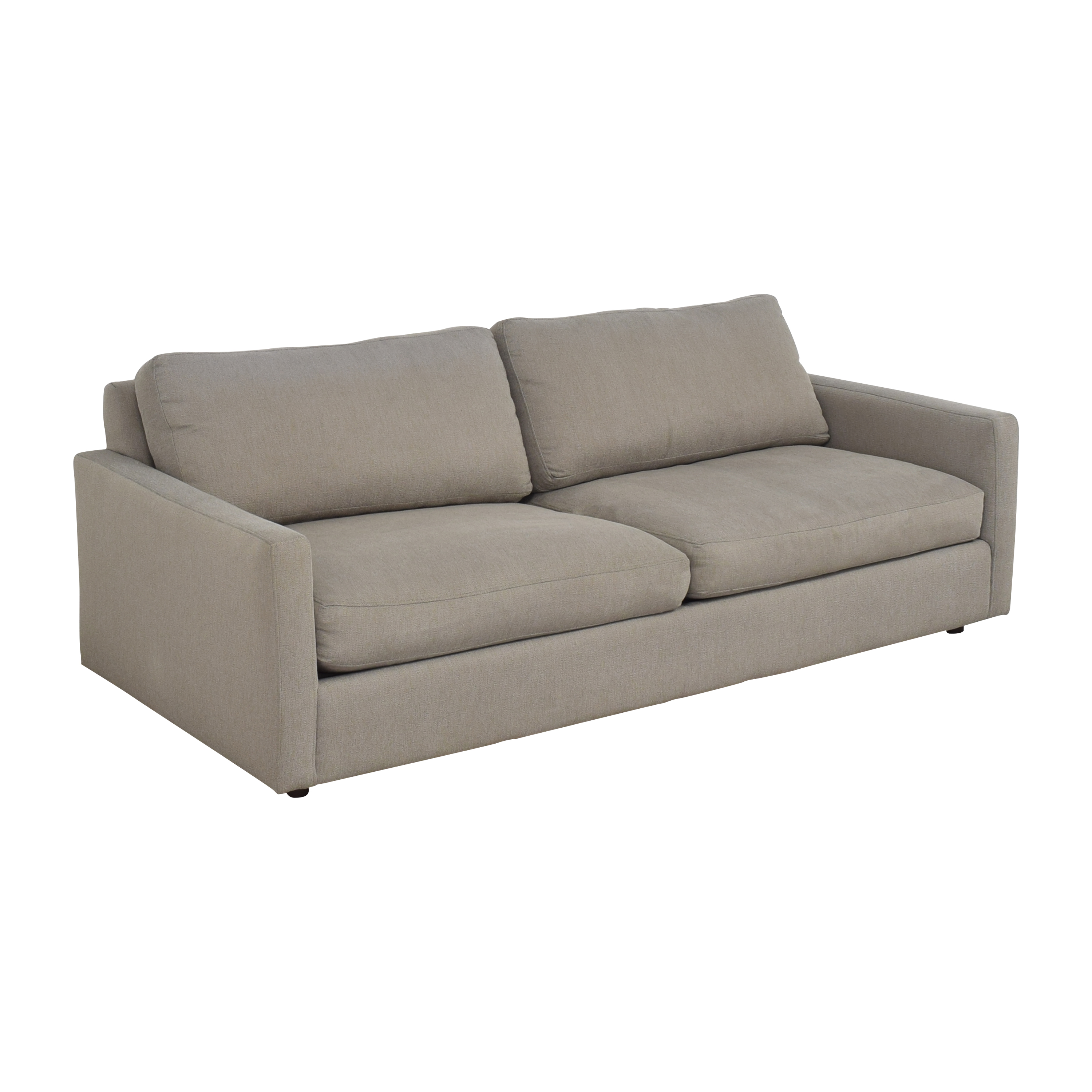 Room & Board Room & Board Linger Two Seat Sofa discount