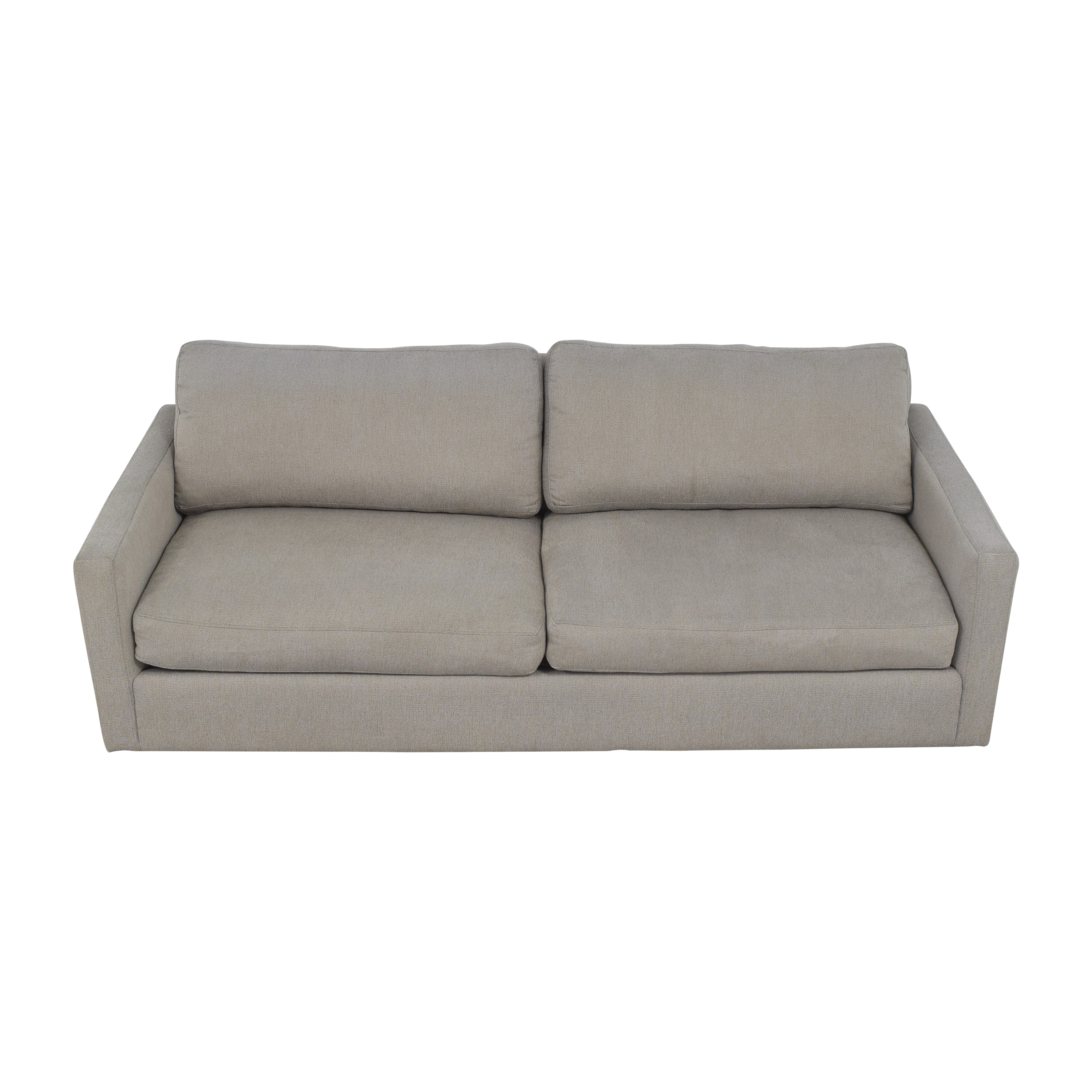 Room & Board Linger Two Seat Sofa / Classic Sofas
