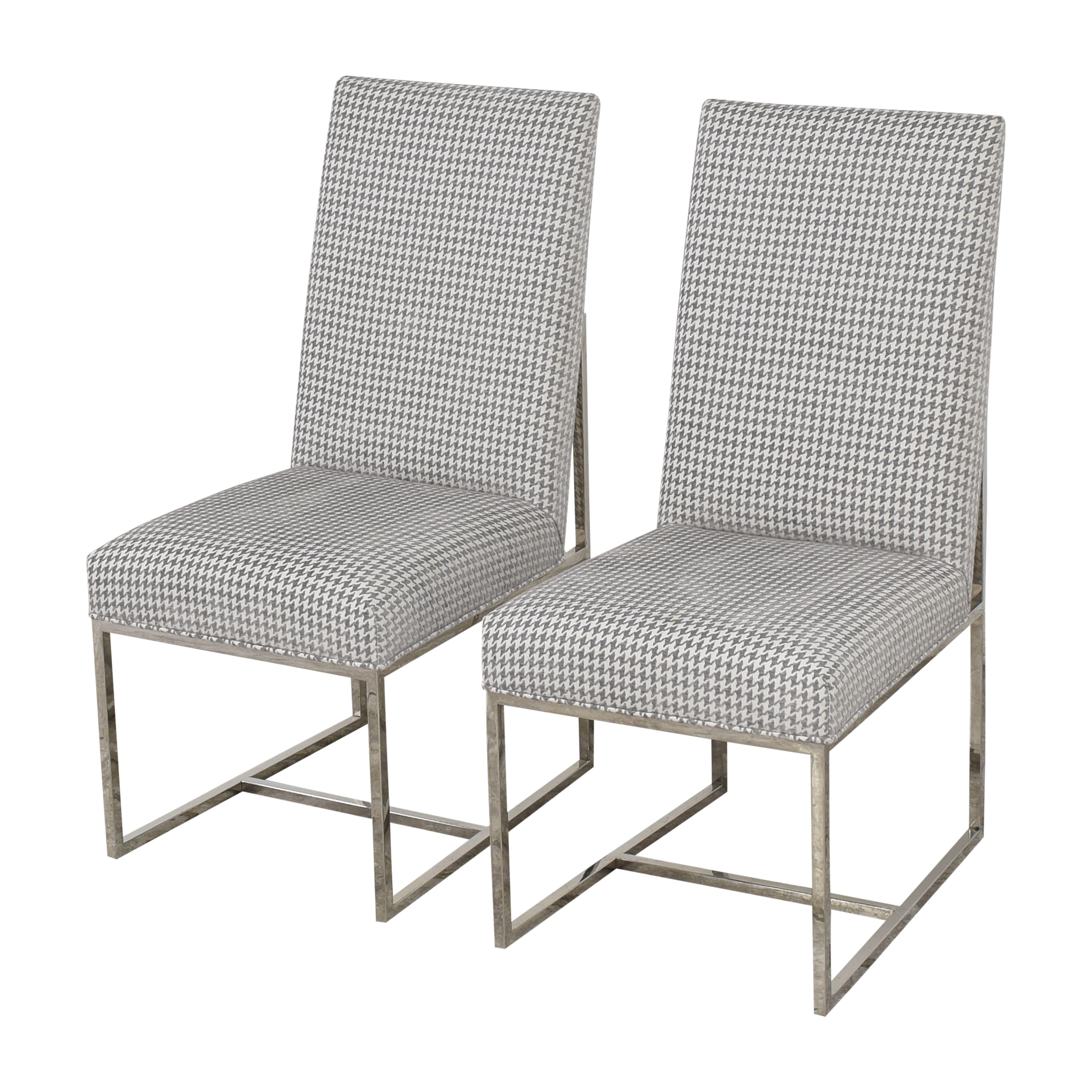 Mitchell Gold + Bob Williams Gage Tall Dining Chairs sale