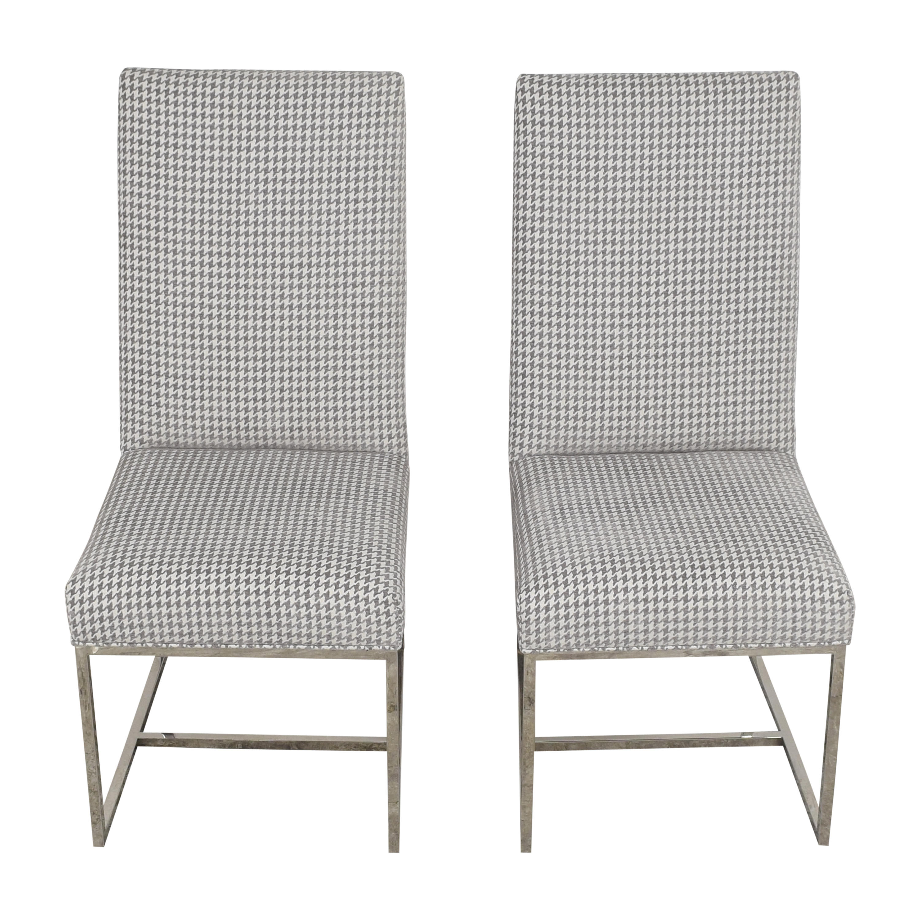 Mitchell Gold + Bob Williams Mitchell Gold + Bob Williams Gage Tall Dining Chairs discount
