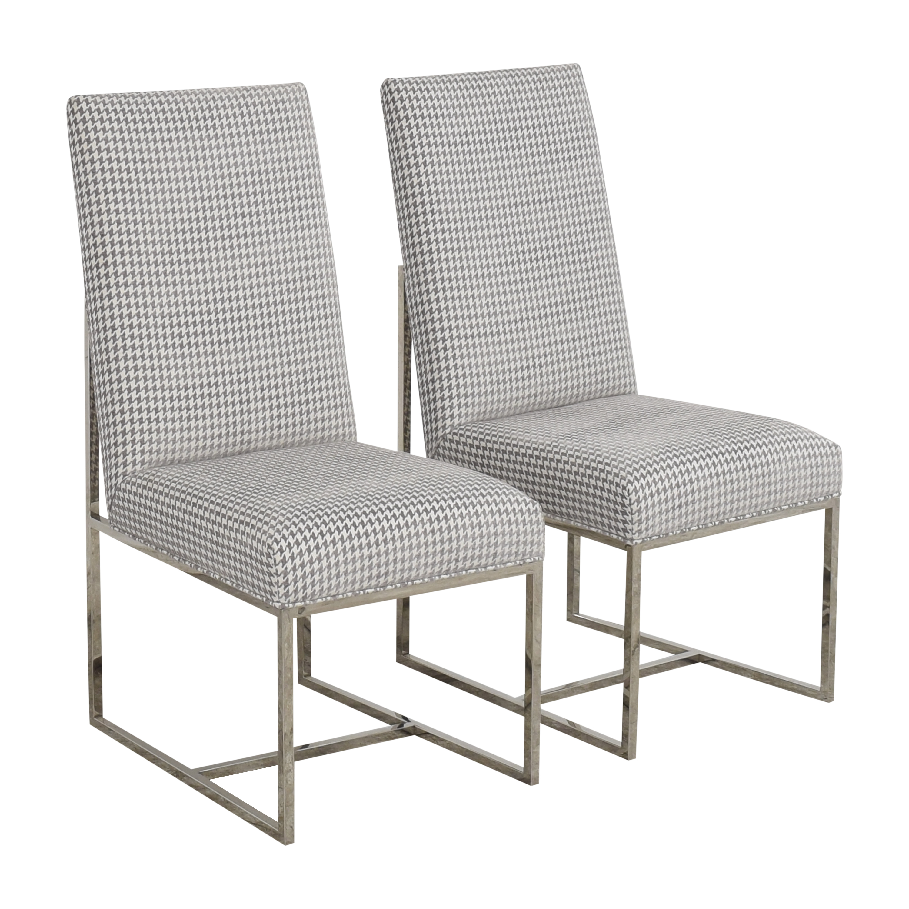 Mitchell Gold + Bob Williams Gage Tall Dining Chairs / Dining Chairs