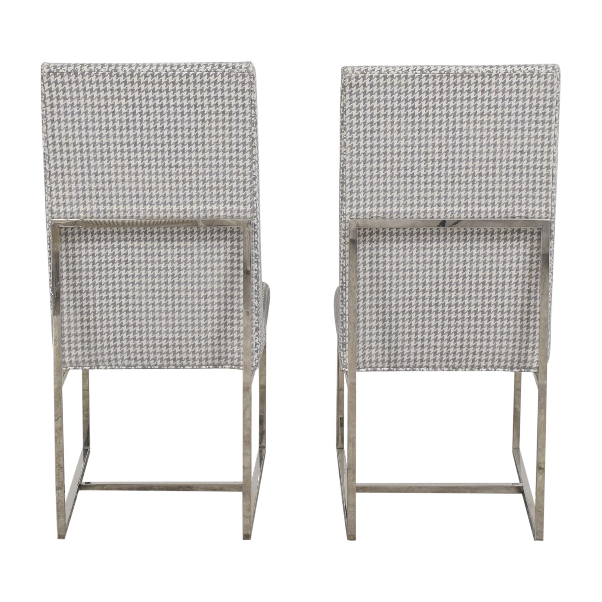 Mitchell Gold + Bob Williams Mitchell Gold + Bob Williams Gage Tall Dining Chairs on sale