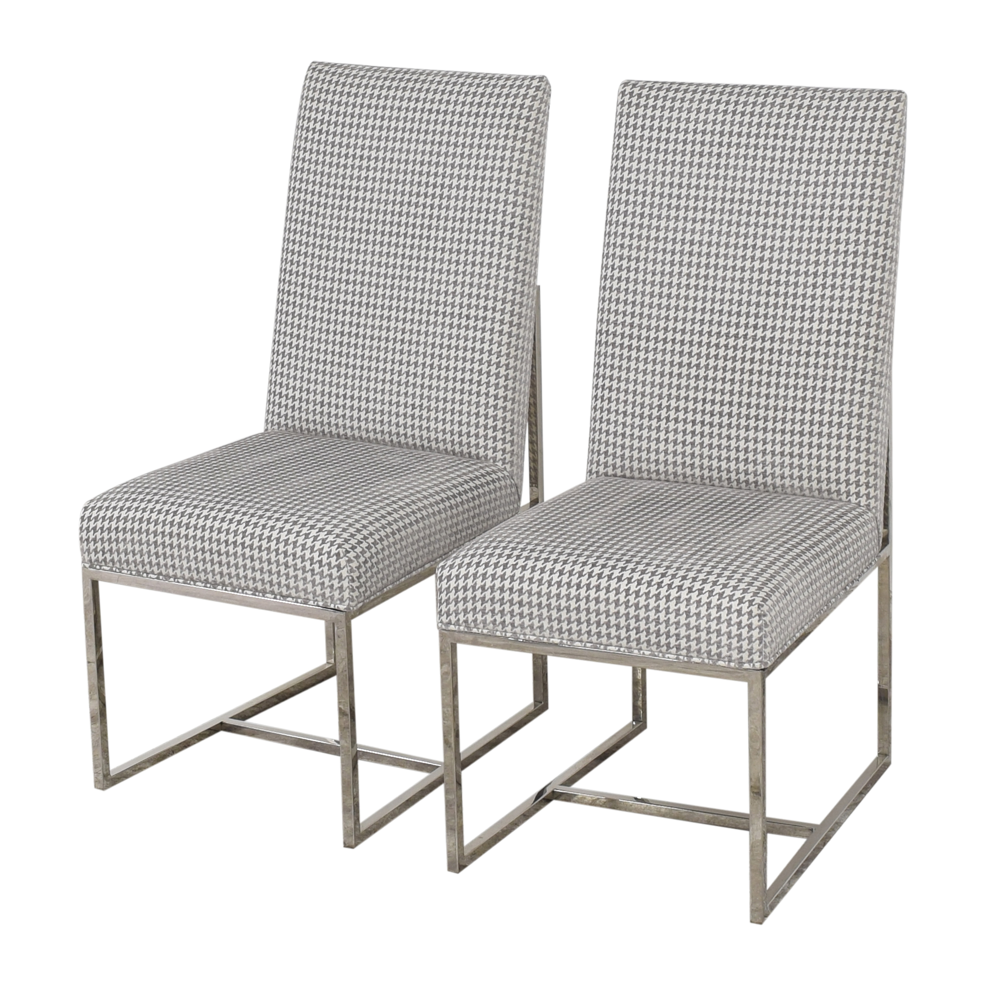 Mitchell Gold + Bob Williams Mitchell Gold + Bob Williams Gage Tall Dining Chairs Chairs