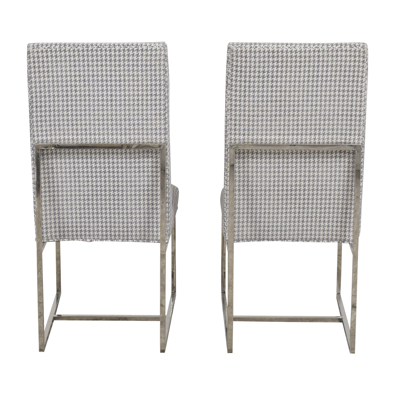 Mitchell Gold + Bob Williams Mitchell Gold + Bob Williams Gage Tall Dining Chairs price