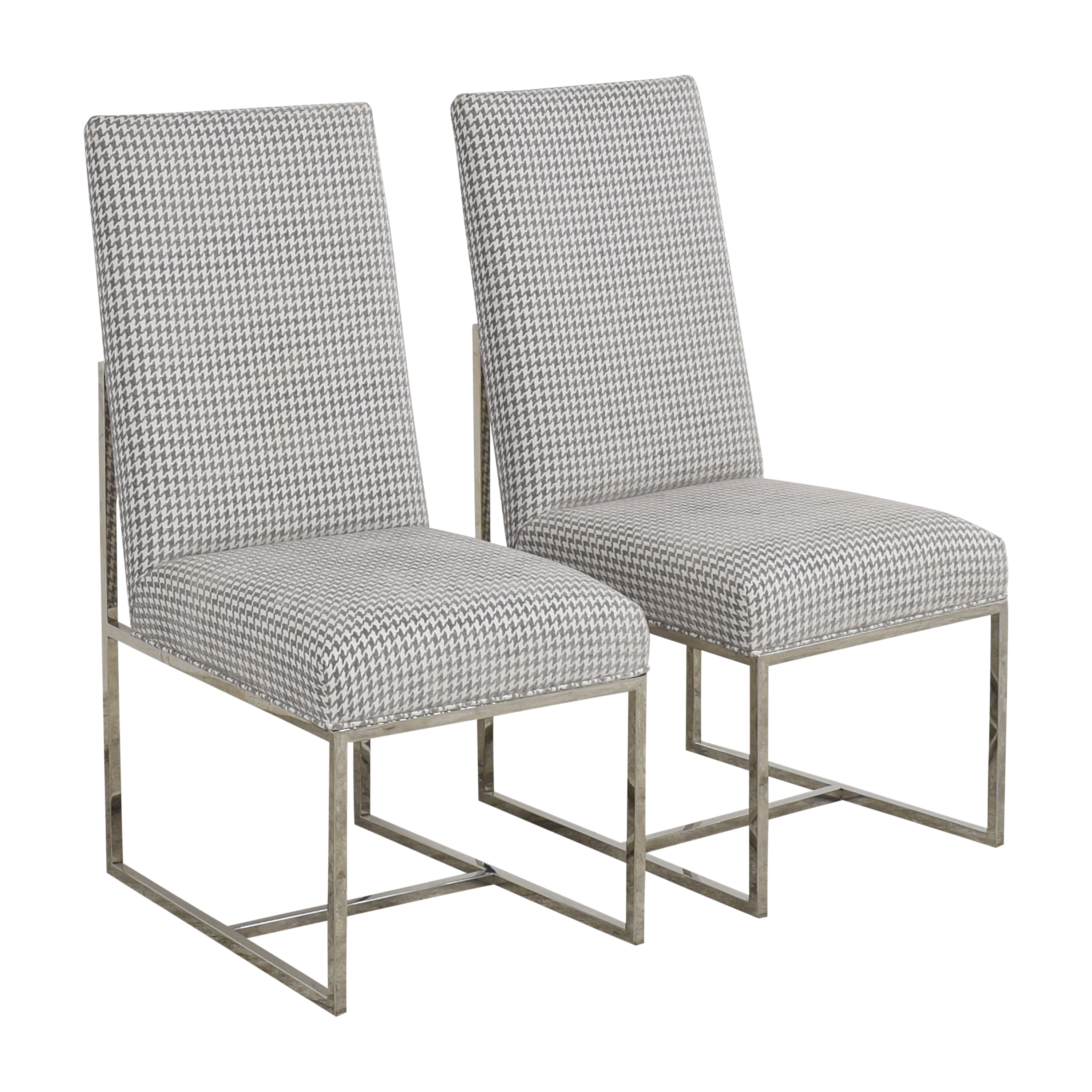 Mitchell Gold + Bob Williams Gage Tall Dining Chairs / Chairs