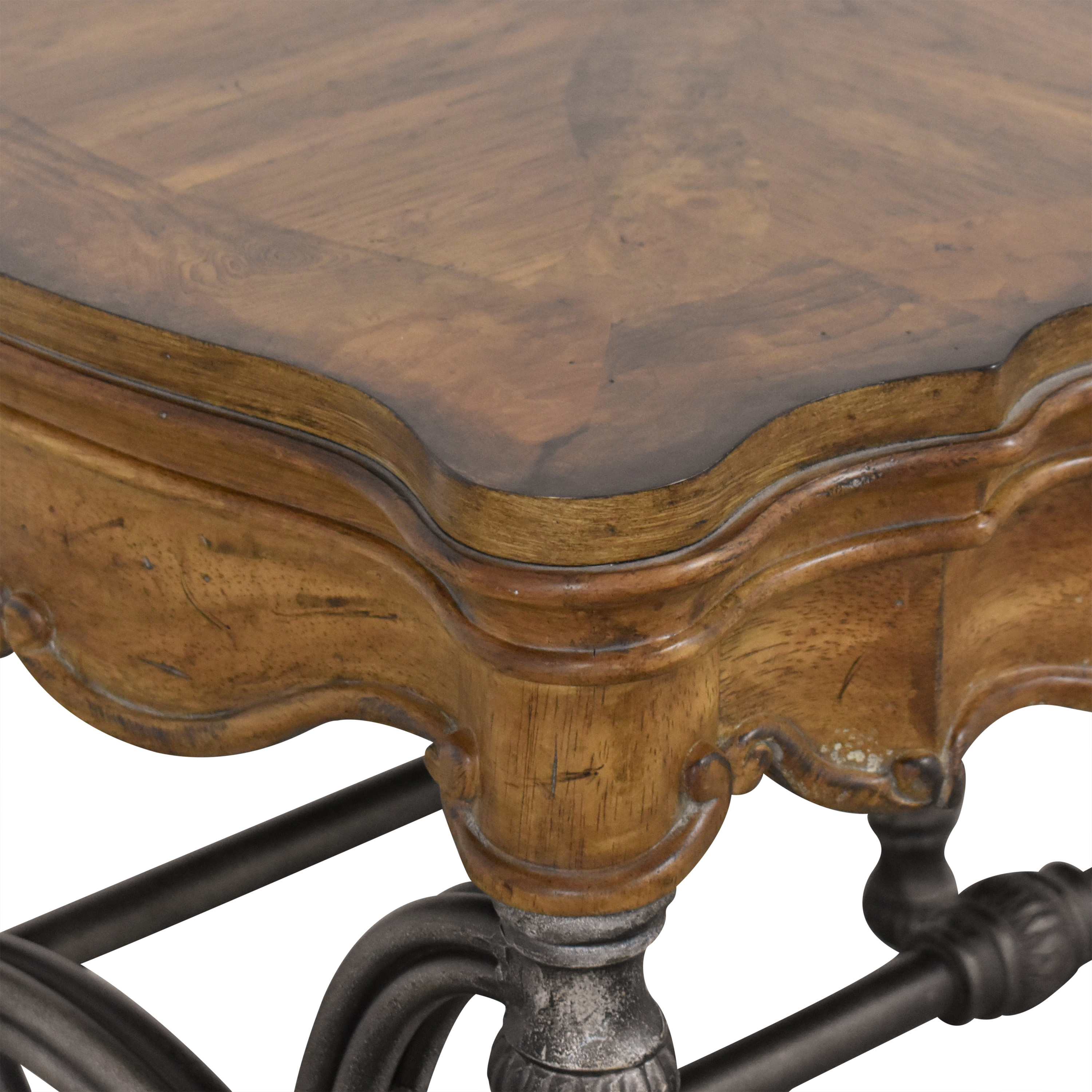 buy Schnadig Square End Table Schnadig End Tables