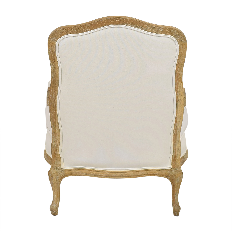 Ballard Designs Ballard Designs Louisa Bergere Chair discount