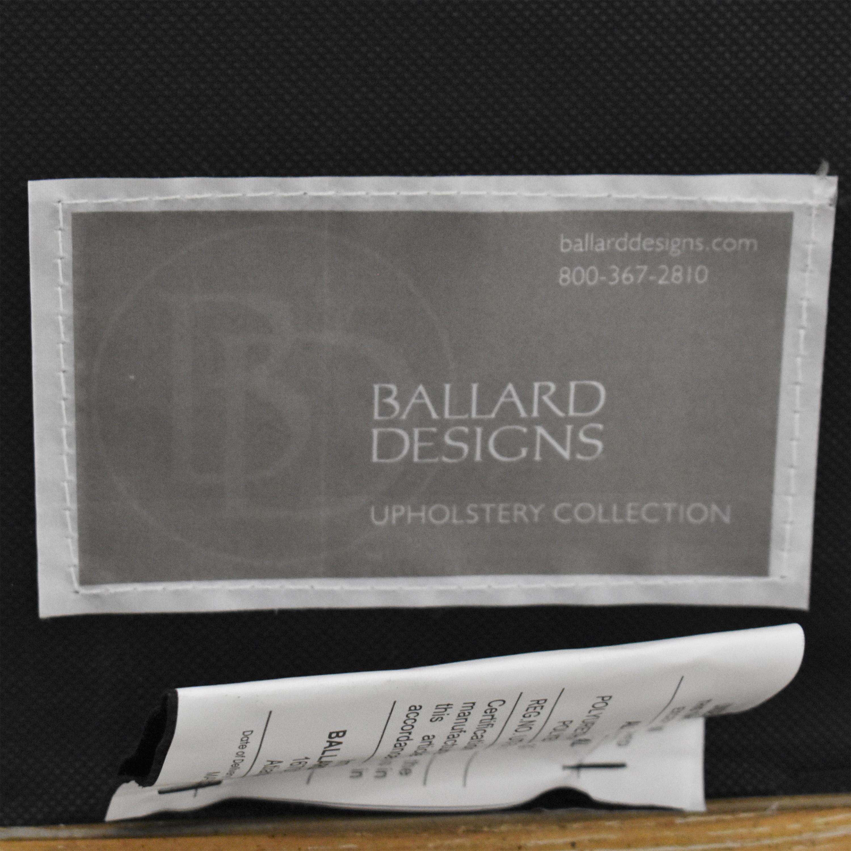 Ballard Designs Ballard Designs Louisa Bergere Chair for sale