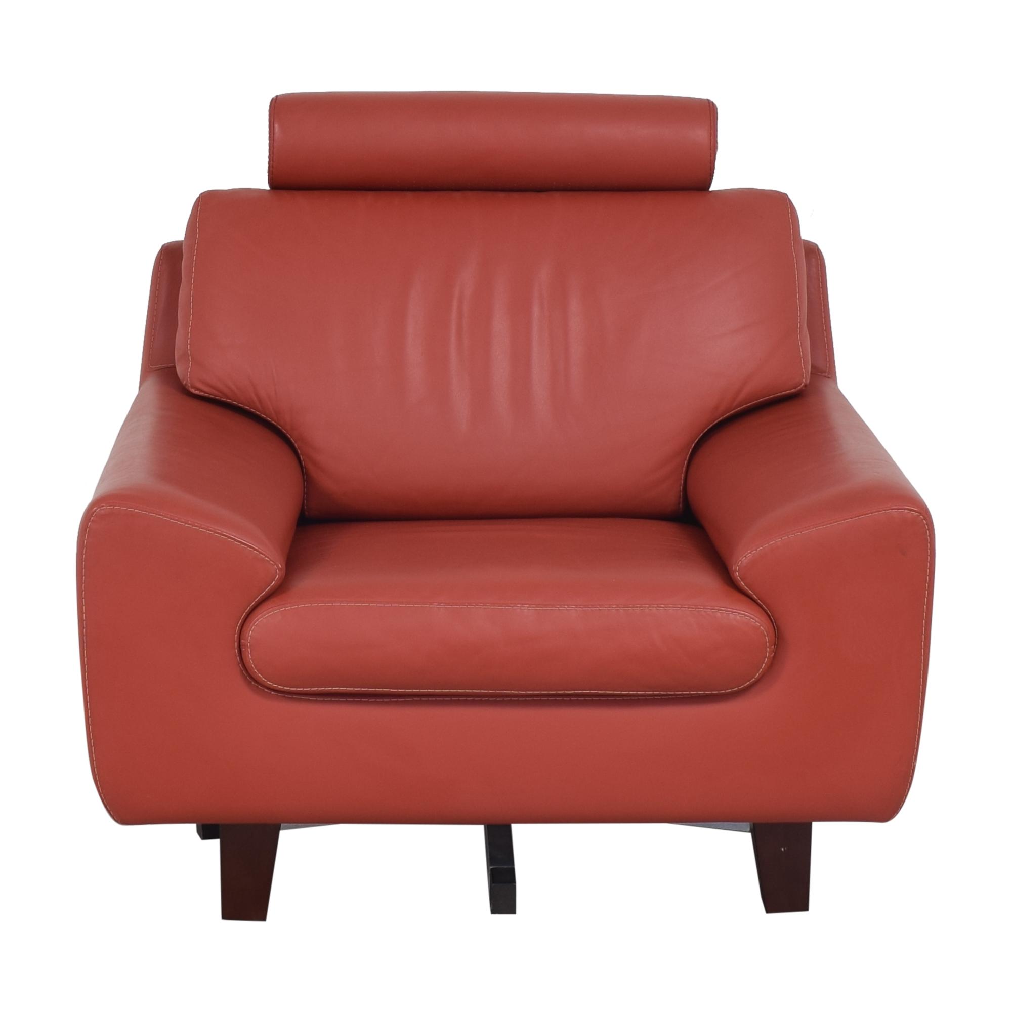 Roche Bobois Roche Bobois Accent Chair used
