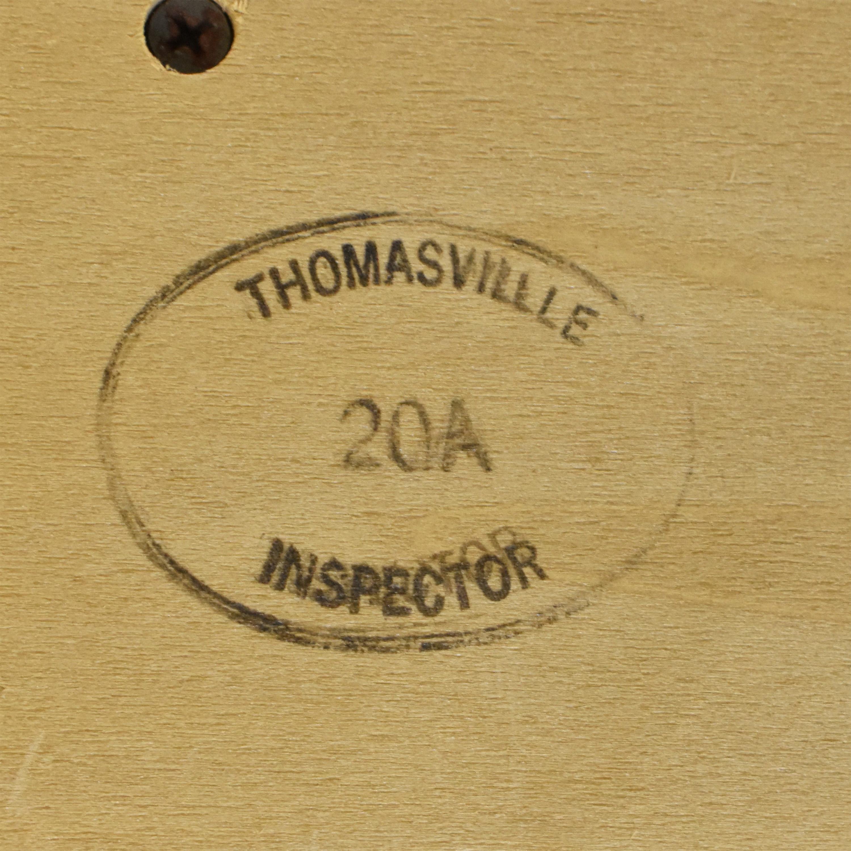 Thomasville Thomasville Octagonal Coffee Table discount