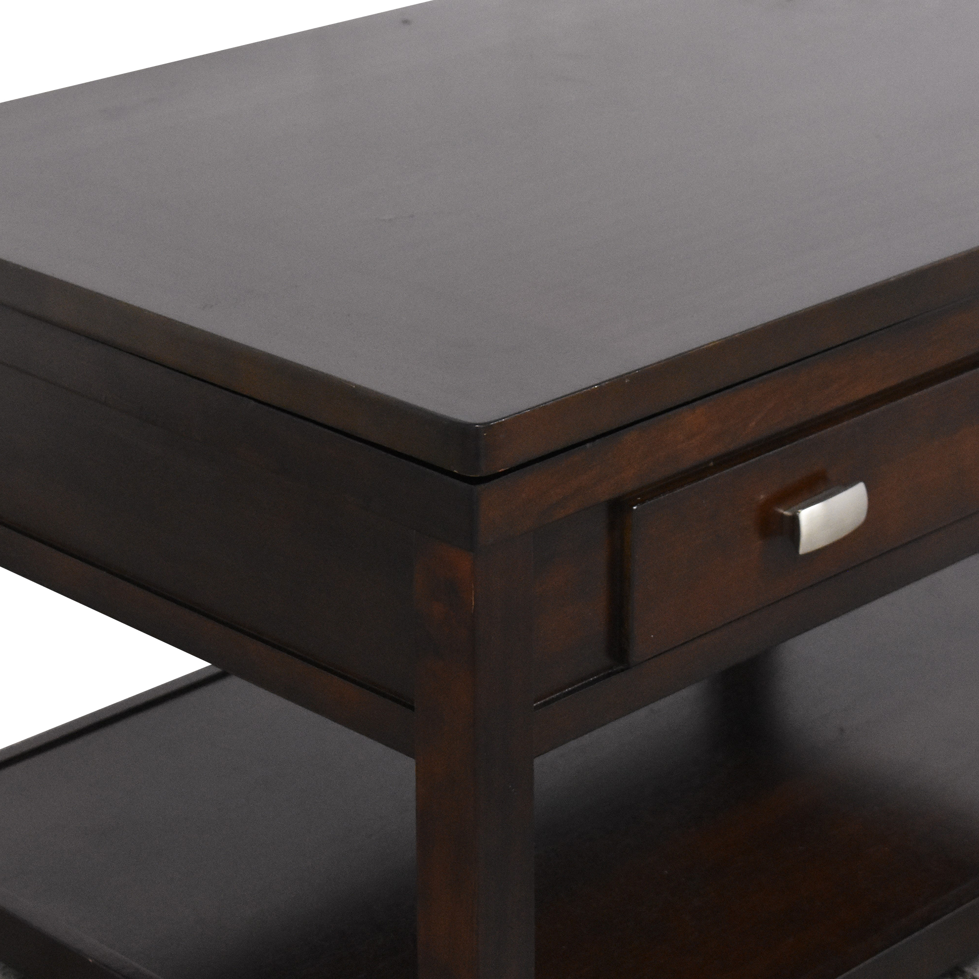 Ashley Furniture Ashley Furniture Hatsuko Lift Top Cocktail Table for sale