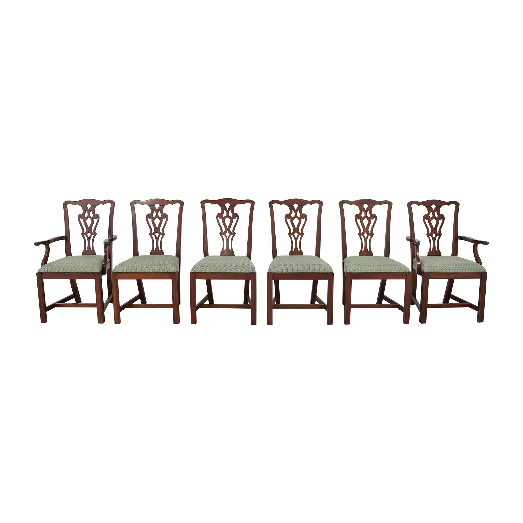 Pennsylvania House Pennsylvania House Dining Chairs ct