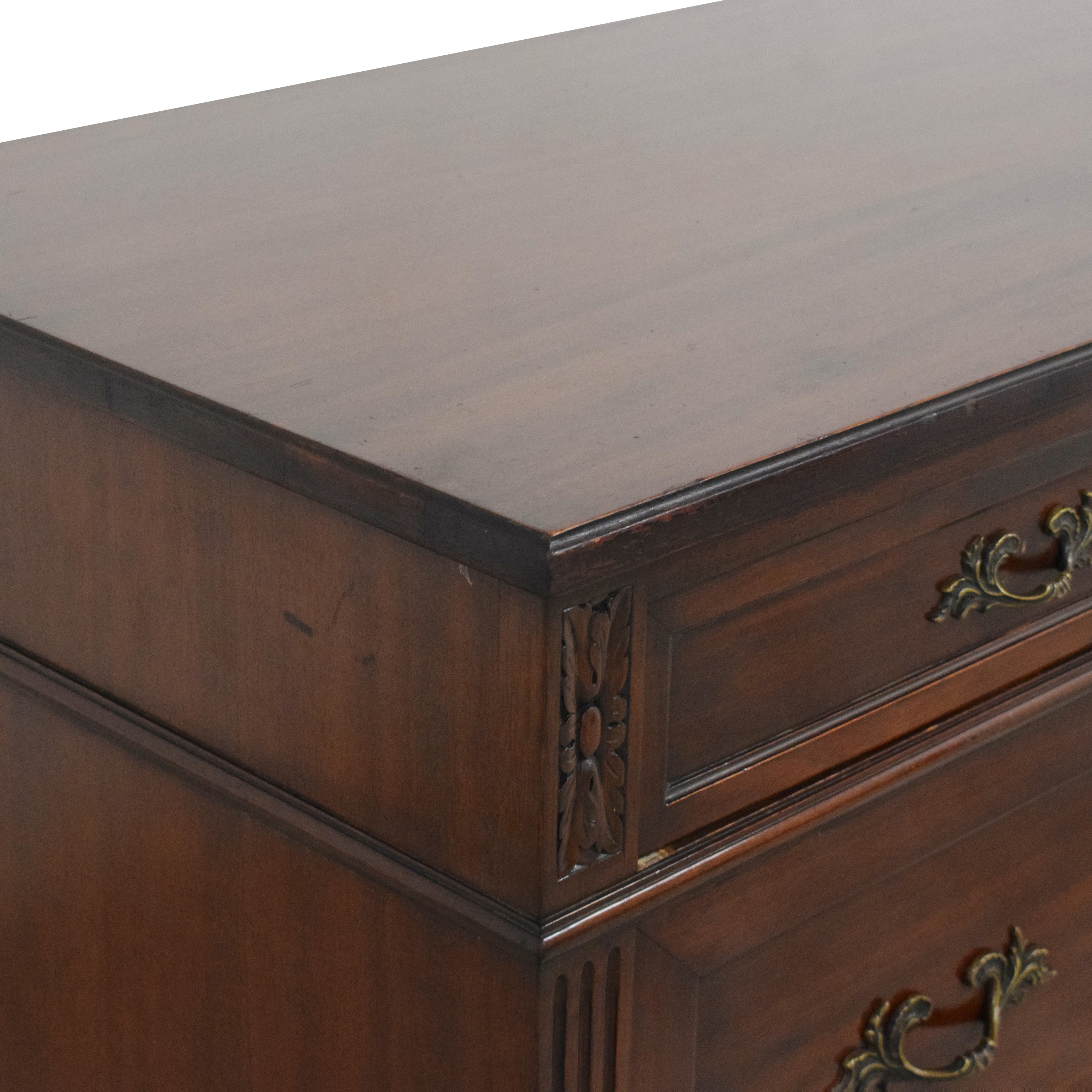 Five Drawer Chest pa