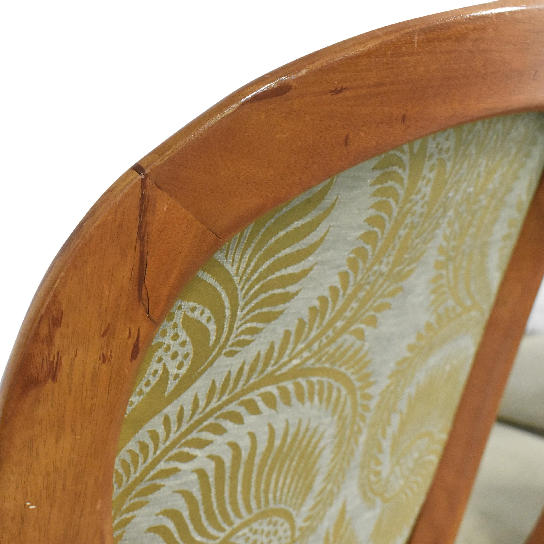 shop Henredon Furniture Henredon Furniture Upholstered Dining Chairs online