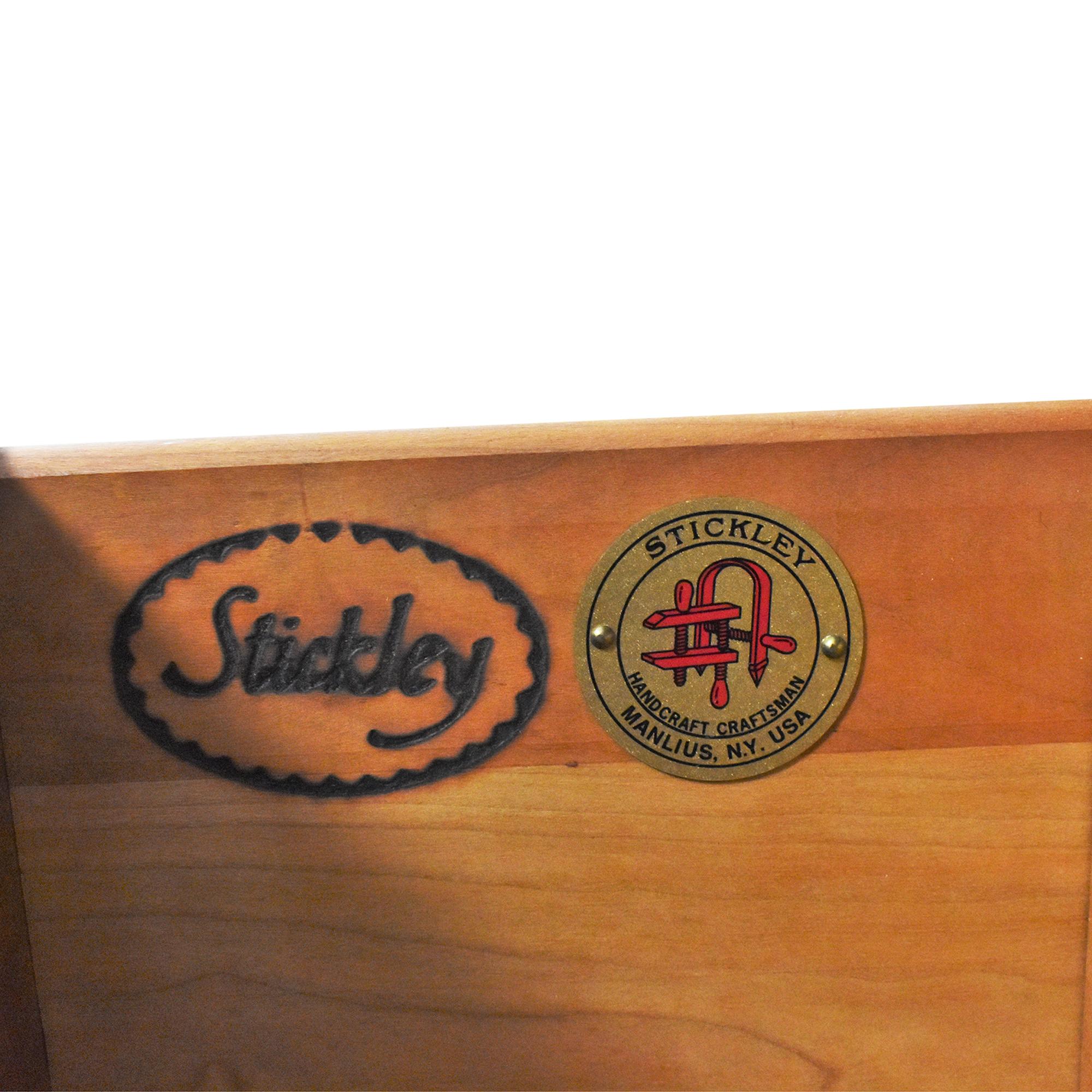 Stickley Furniture Stickley Furniture Media Unit on sale