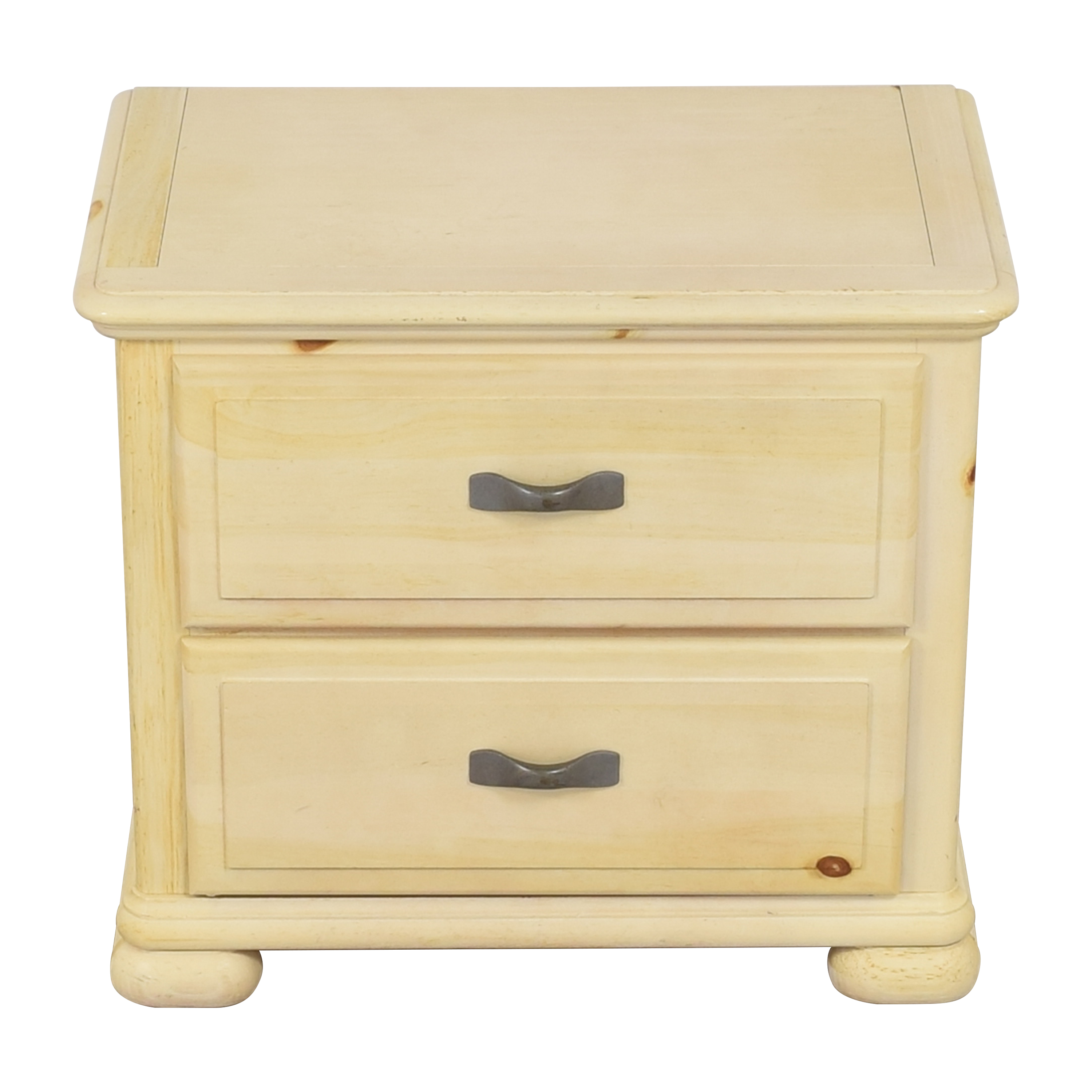 Stanley Furniture Stanley Furniture Two Drawer Nightstand pa