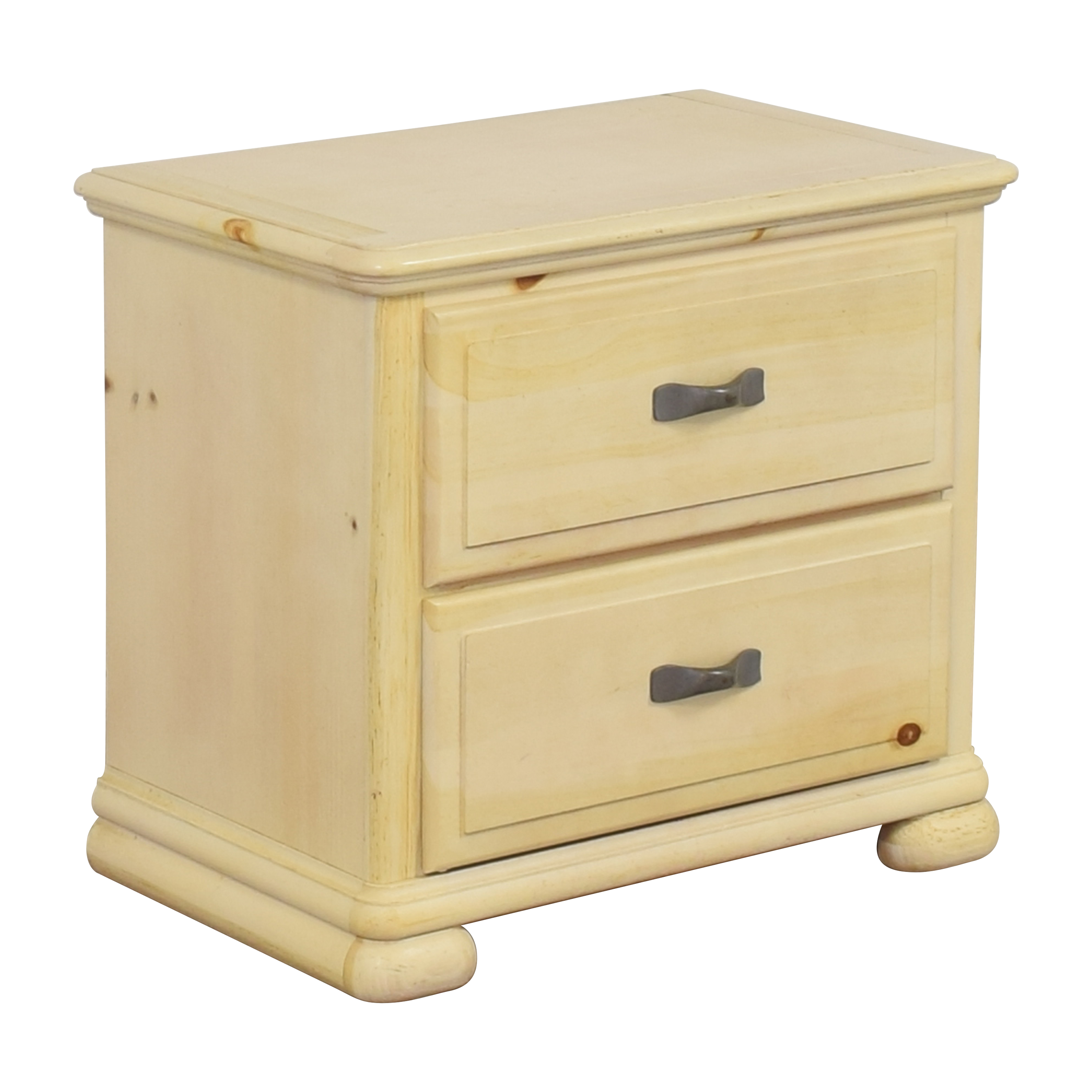 Stanley Furniture Stanley Furniture Two Drawer Nightstand on sale