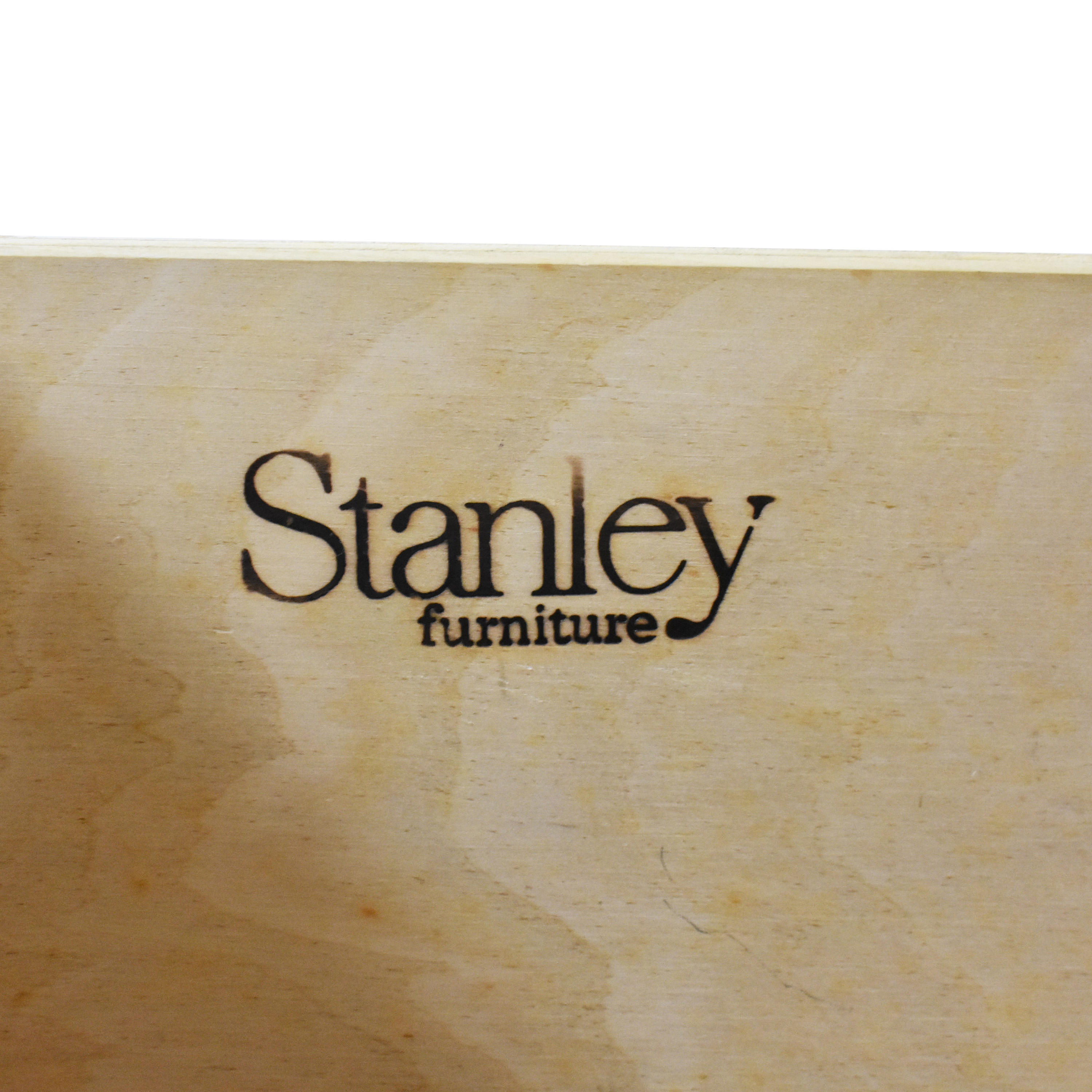 Stanley Furniture Stanley Furniture Two Drawer Nightstand nyc