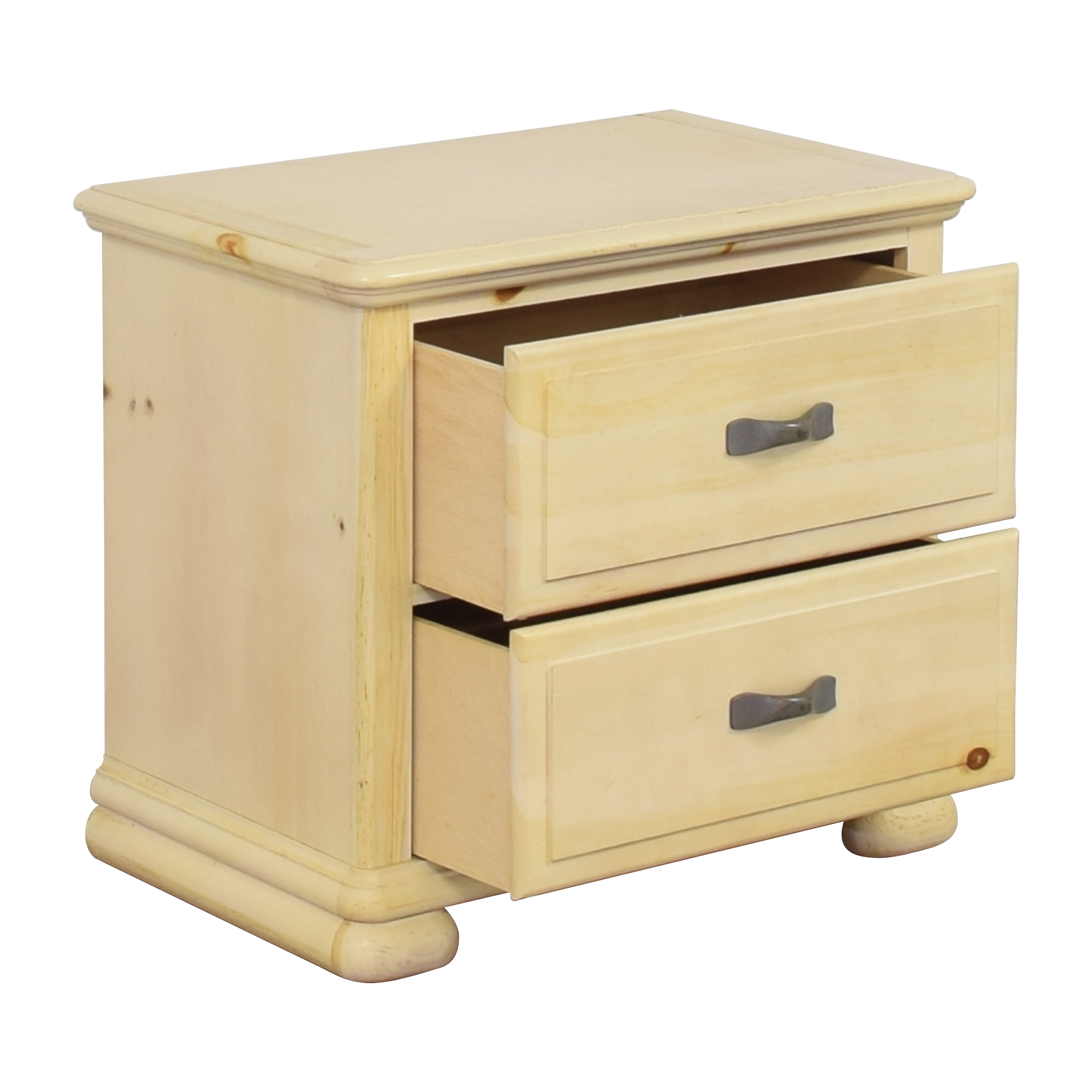 Stanley Furniture Stanley Furniture Two Drawer Nightstand ct