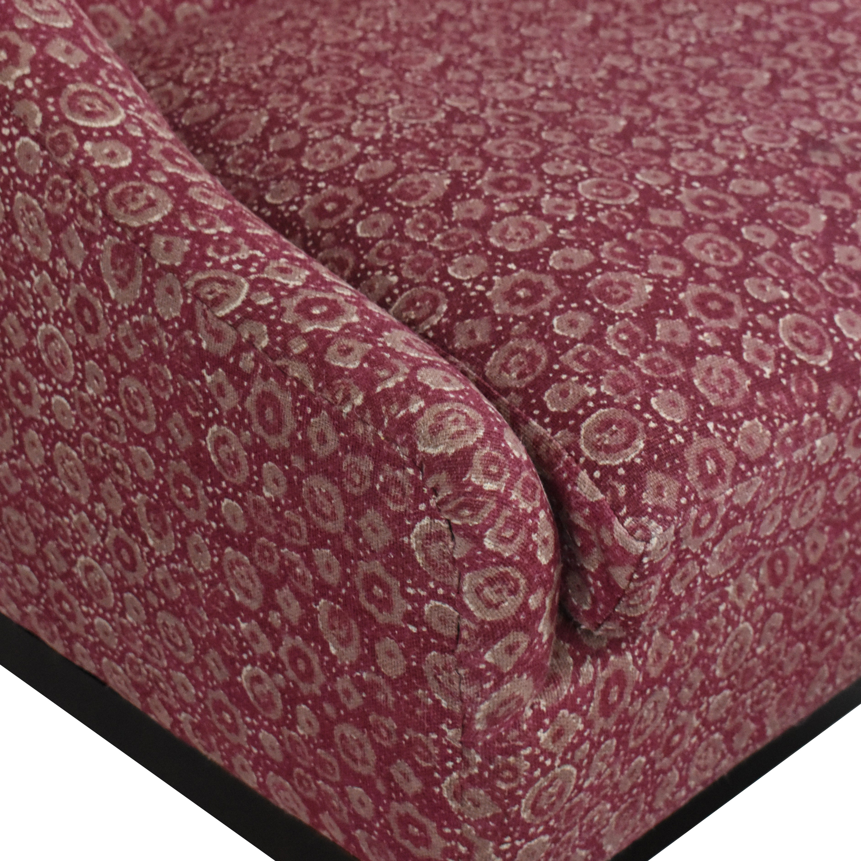 buy Manor & Mews Manor & Mews Cary Armchair and Ottoman online
