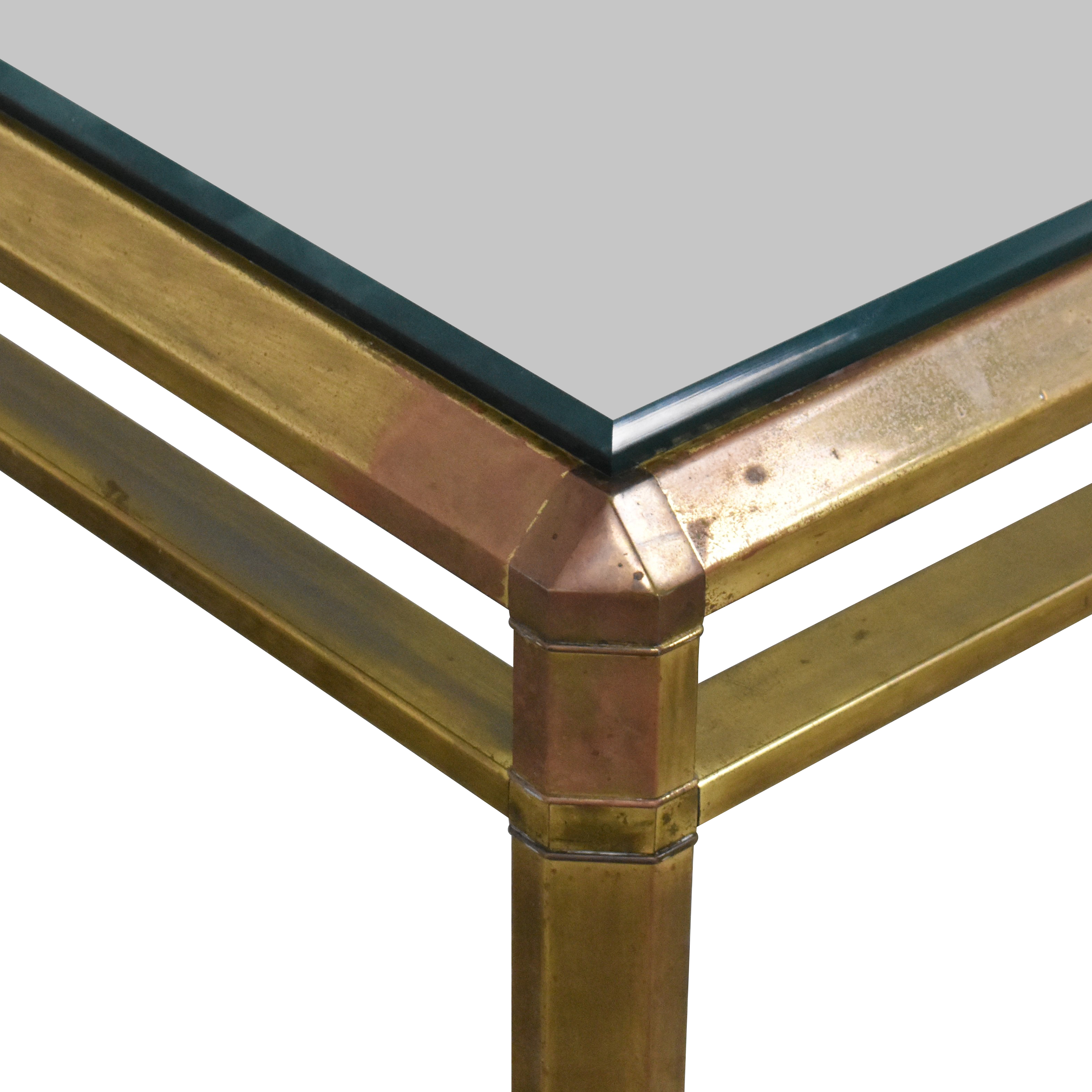 buy Vintage Rectangular Coffee Table  Tables
