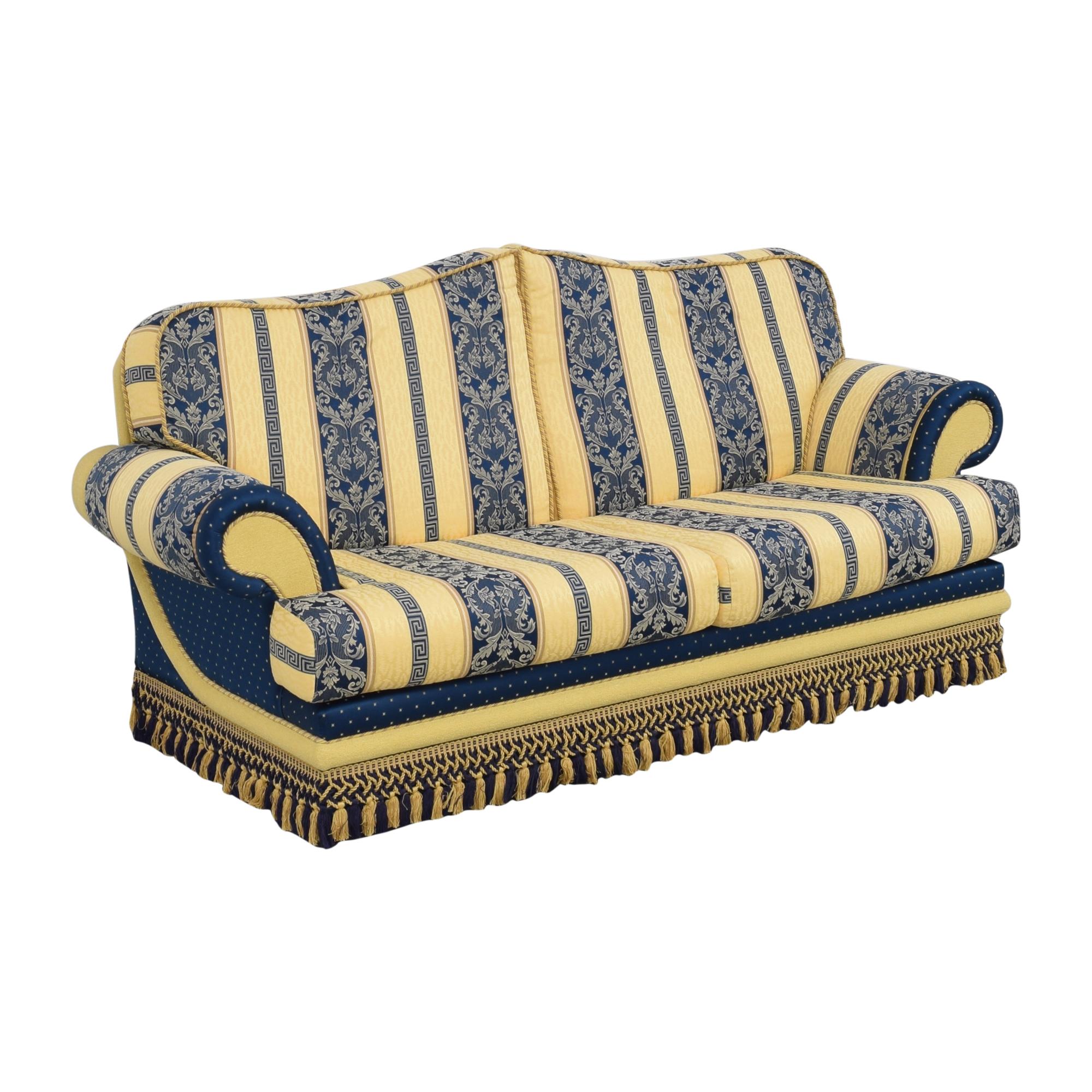 shop Custom Upholstered Sofa  Sofas