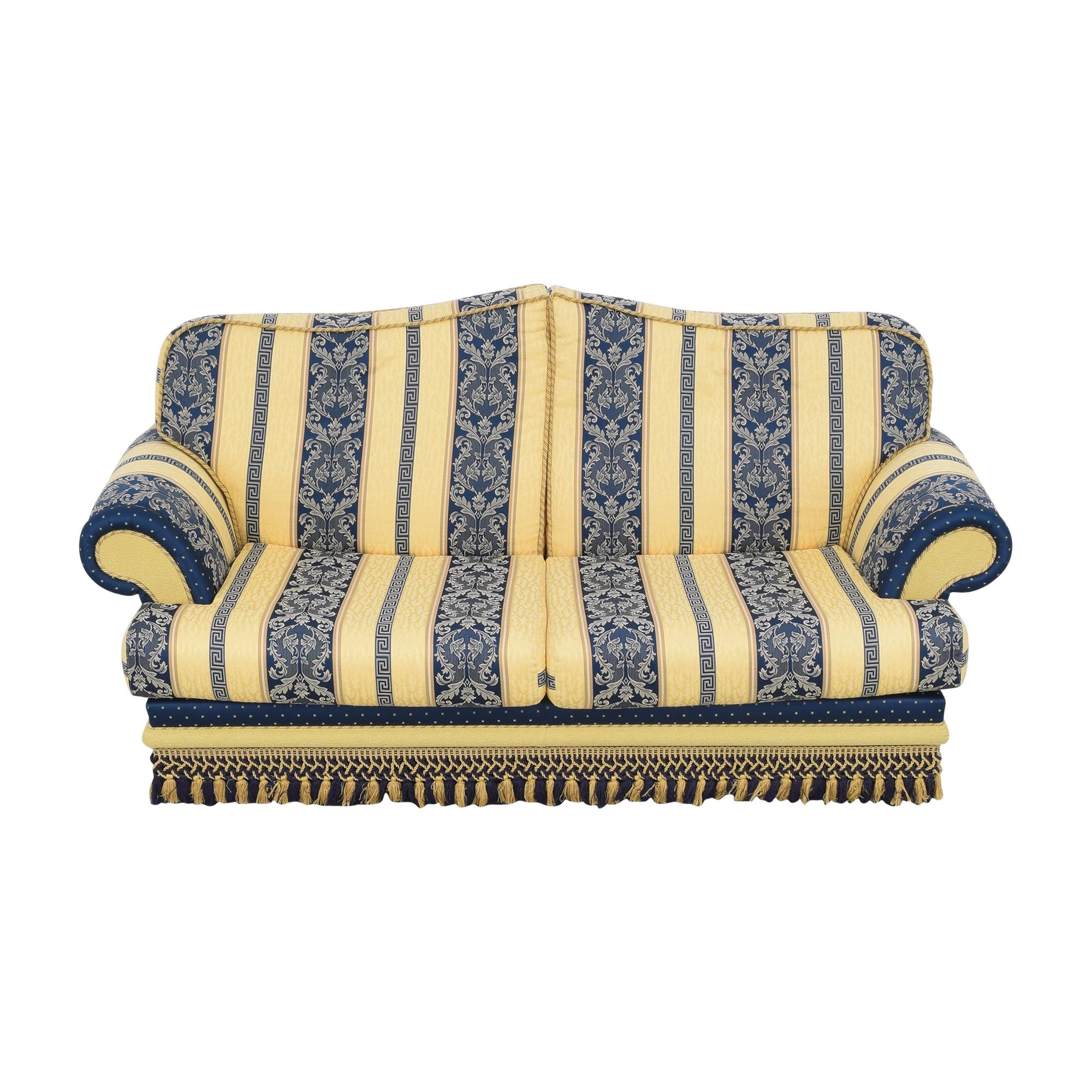 shop Custom Upholstered Sofa