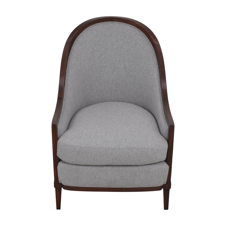 Ralph Lauren Home Mayfair Bergere Chair sale