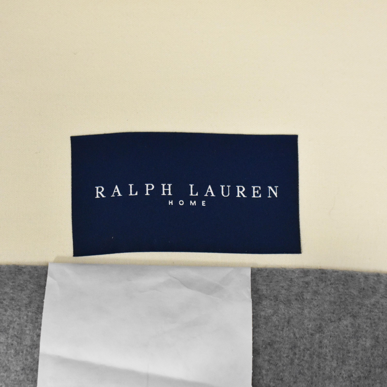shop Ralph Lauren Home Mayfair Bergere Chair Ralph Lauren Home