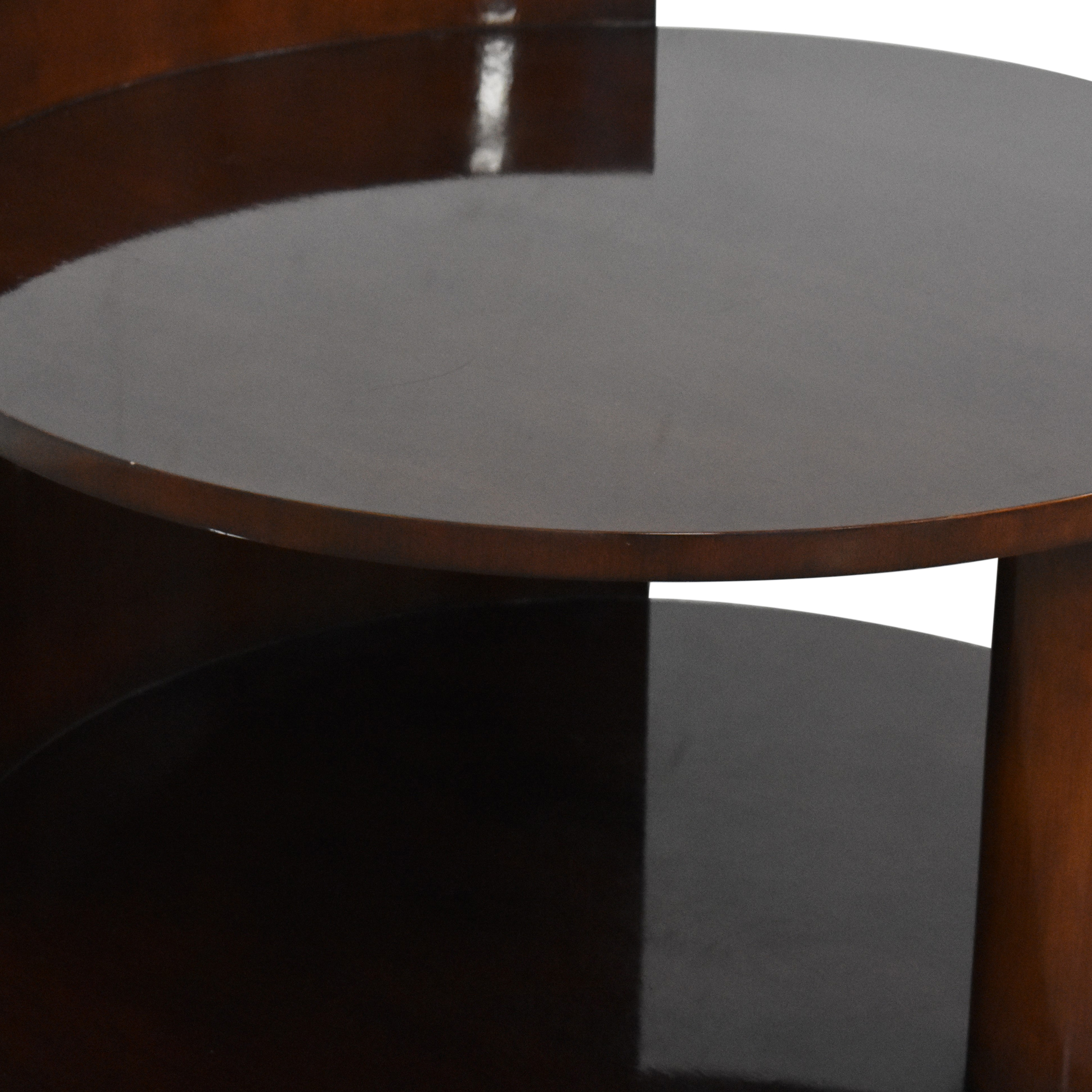 Ralph Lauren Home Modern Hollywood End Table / End Tables