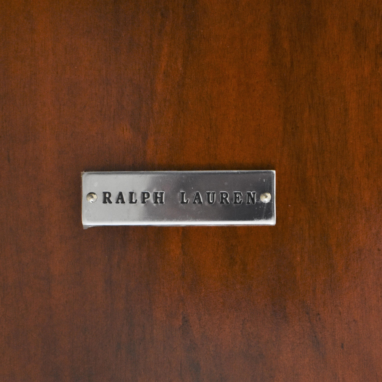 buy Ralph Lauren Home Modern Hollywood End Table Ralph Lauren Home End Tables