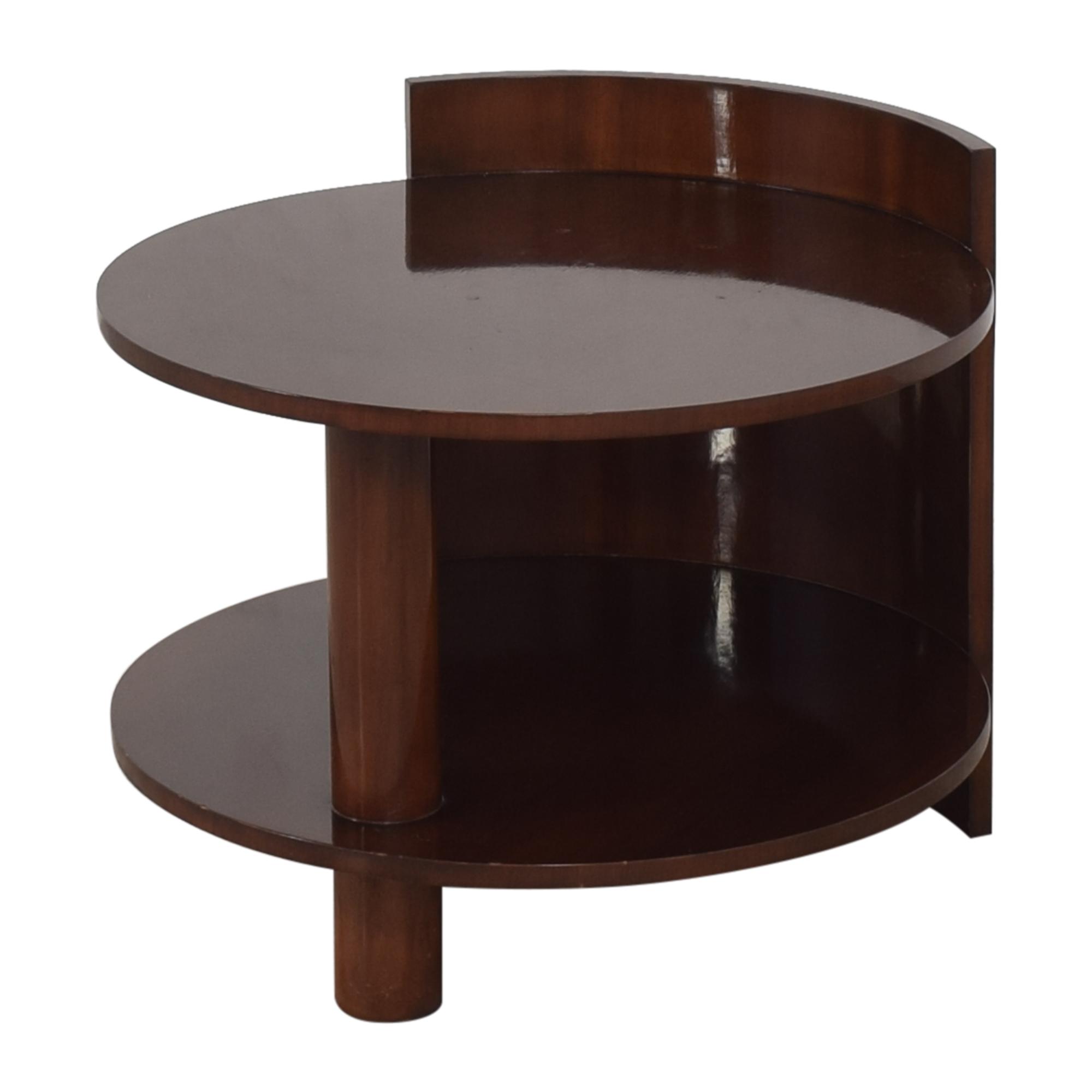 buy Ralph Lauren Home Modern Hollywood End Table Ralph Lauren Home Tables