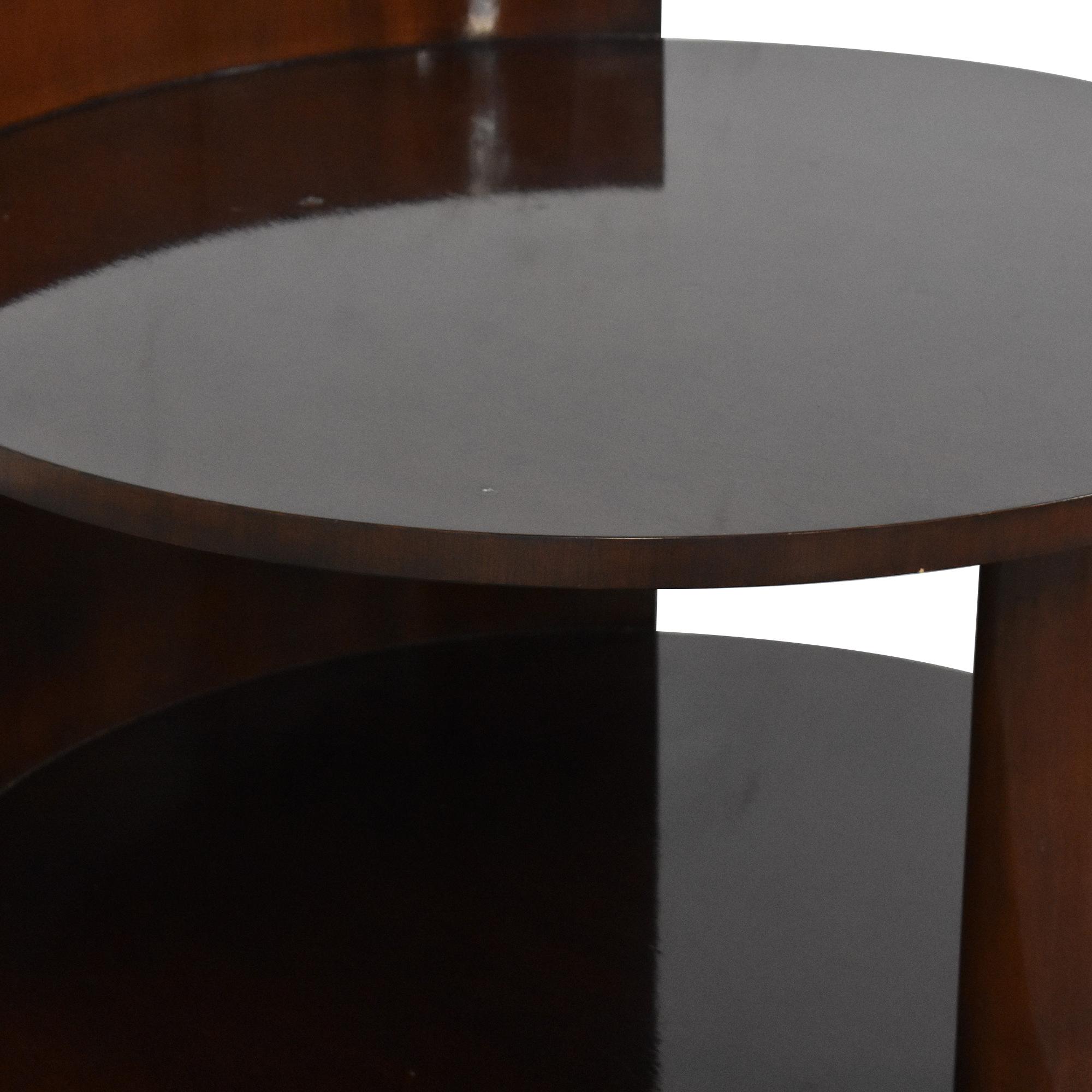 Ralph Lauren Home Ralph Lauren Home Modern Hollywood End Table ct
