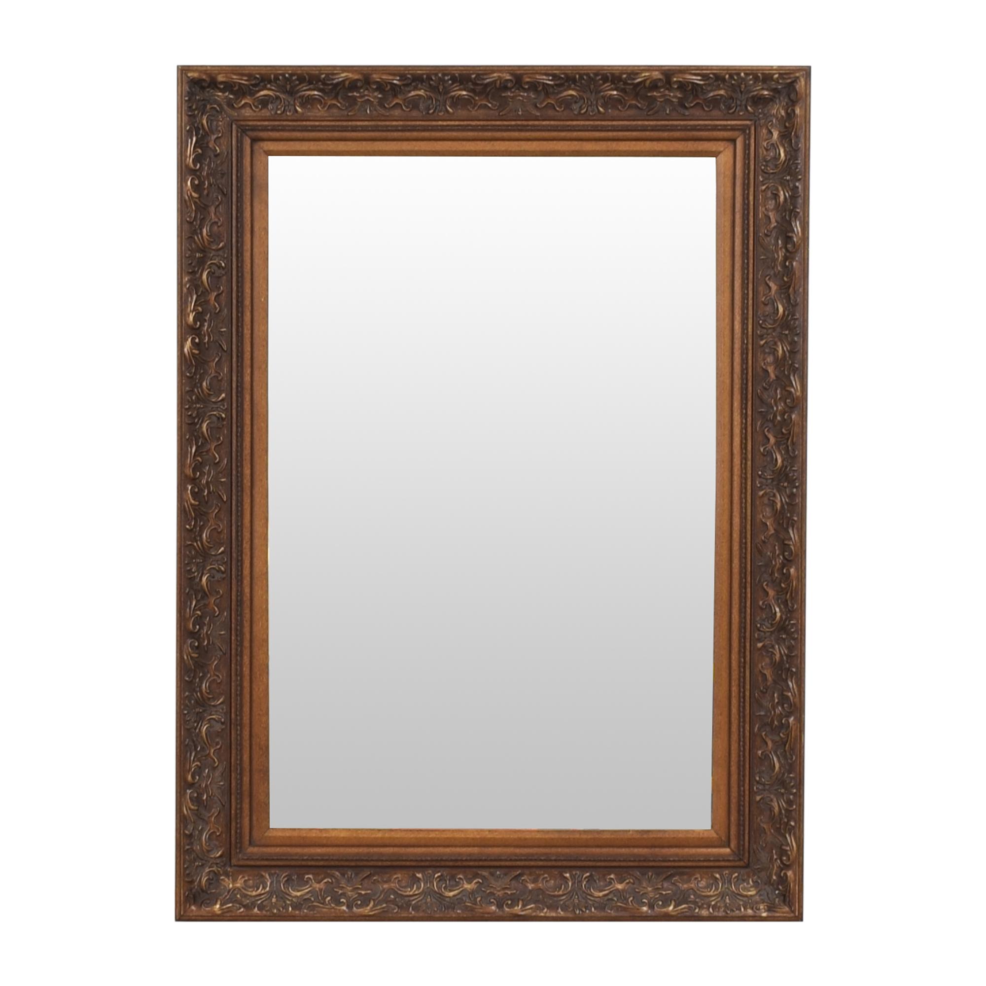 Framed Wall Mirror nyc