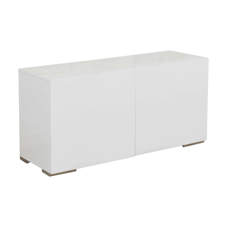 CB2 Fuel Credenza / Cabinets & Sideboards