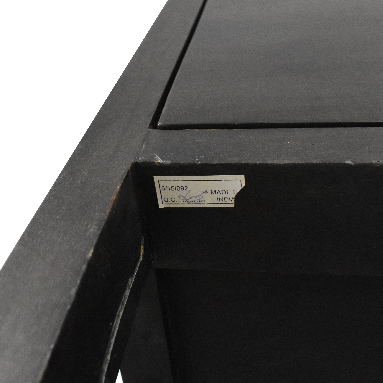 CB2 CB2 Koshi Low Dresser for sale