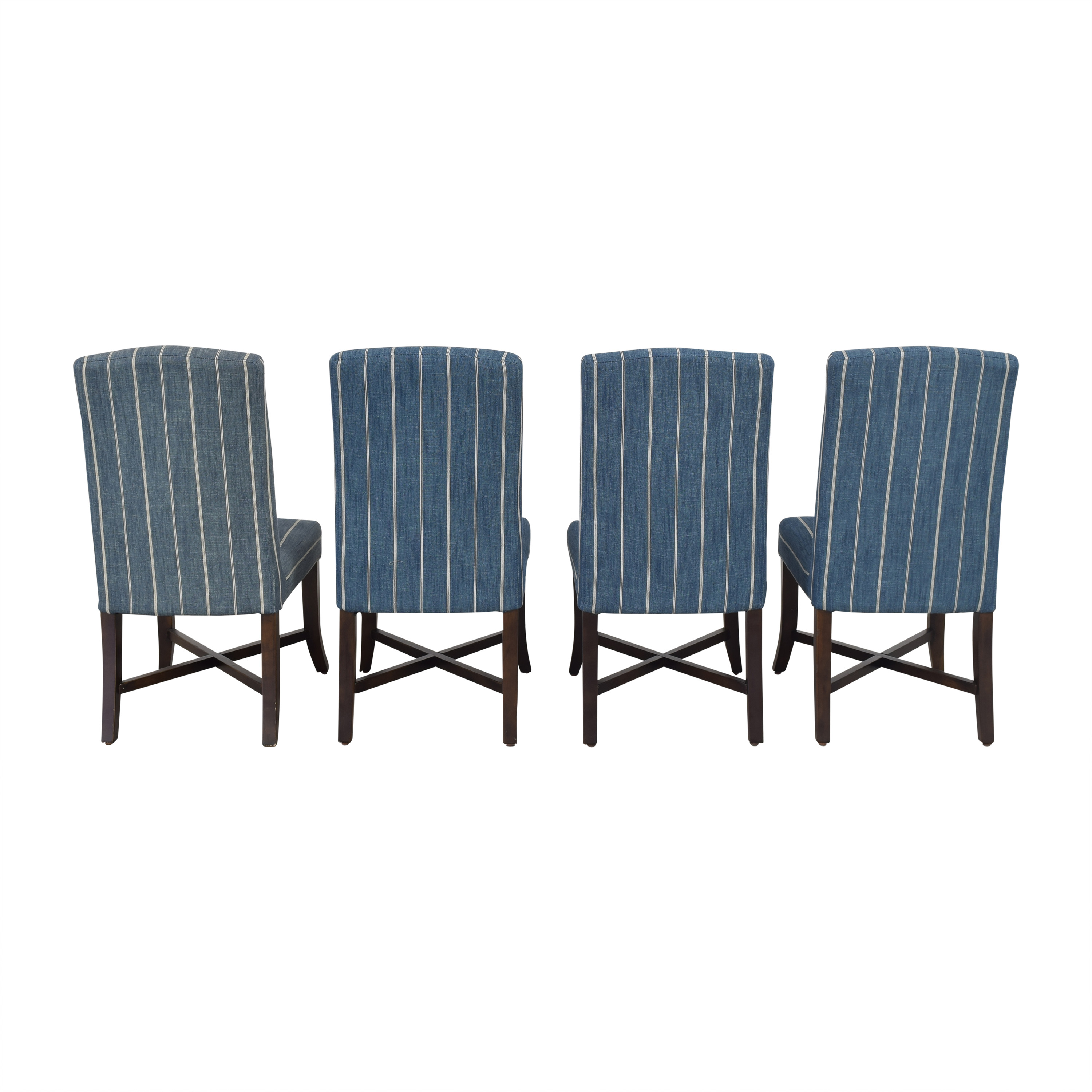 Alder & Tweed Mercer Dining Chairs / Chairs
