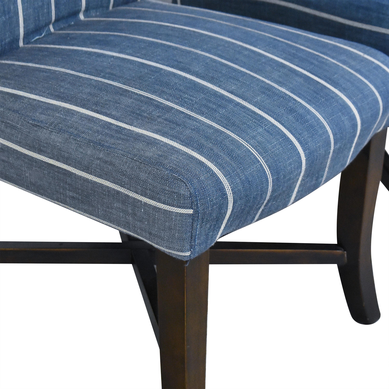 buy Alder & Tweed Mercer Dining Chairs Alder & Tweed Dining Chairs
