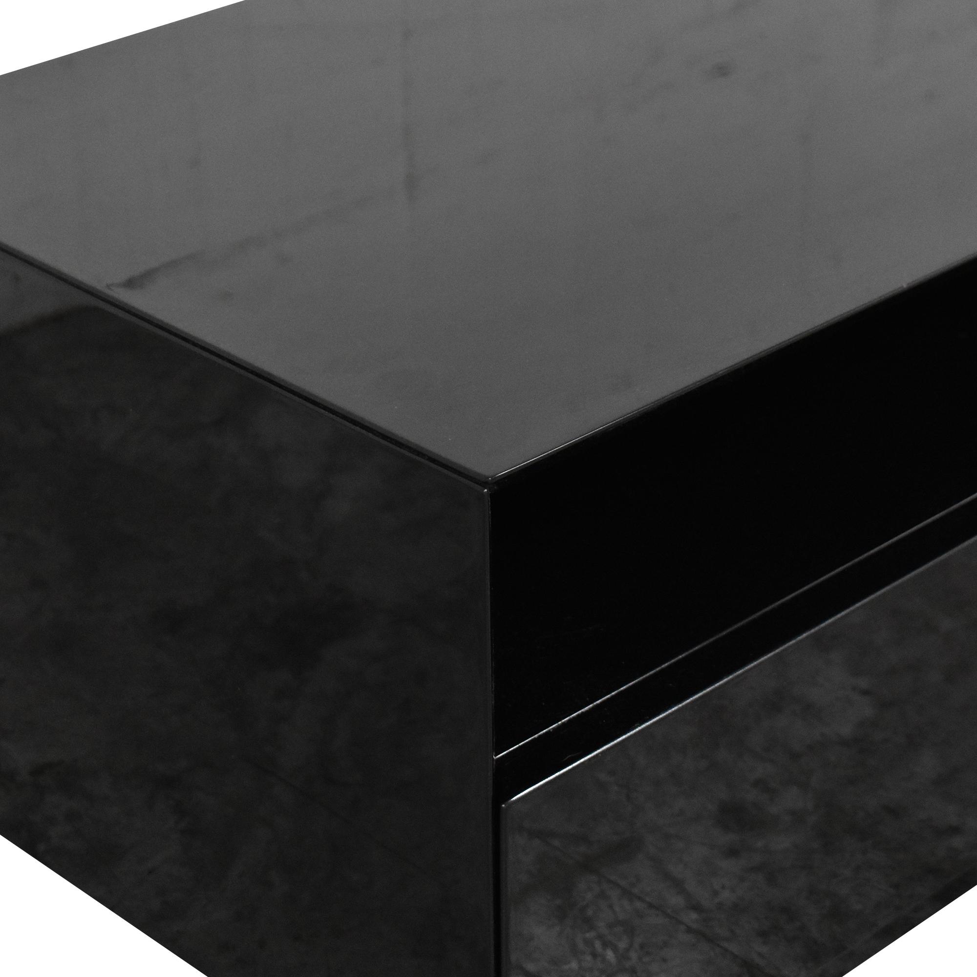 J&M Furniture Modern TV Stand J&M Furniture