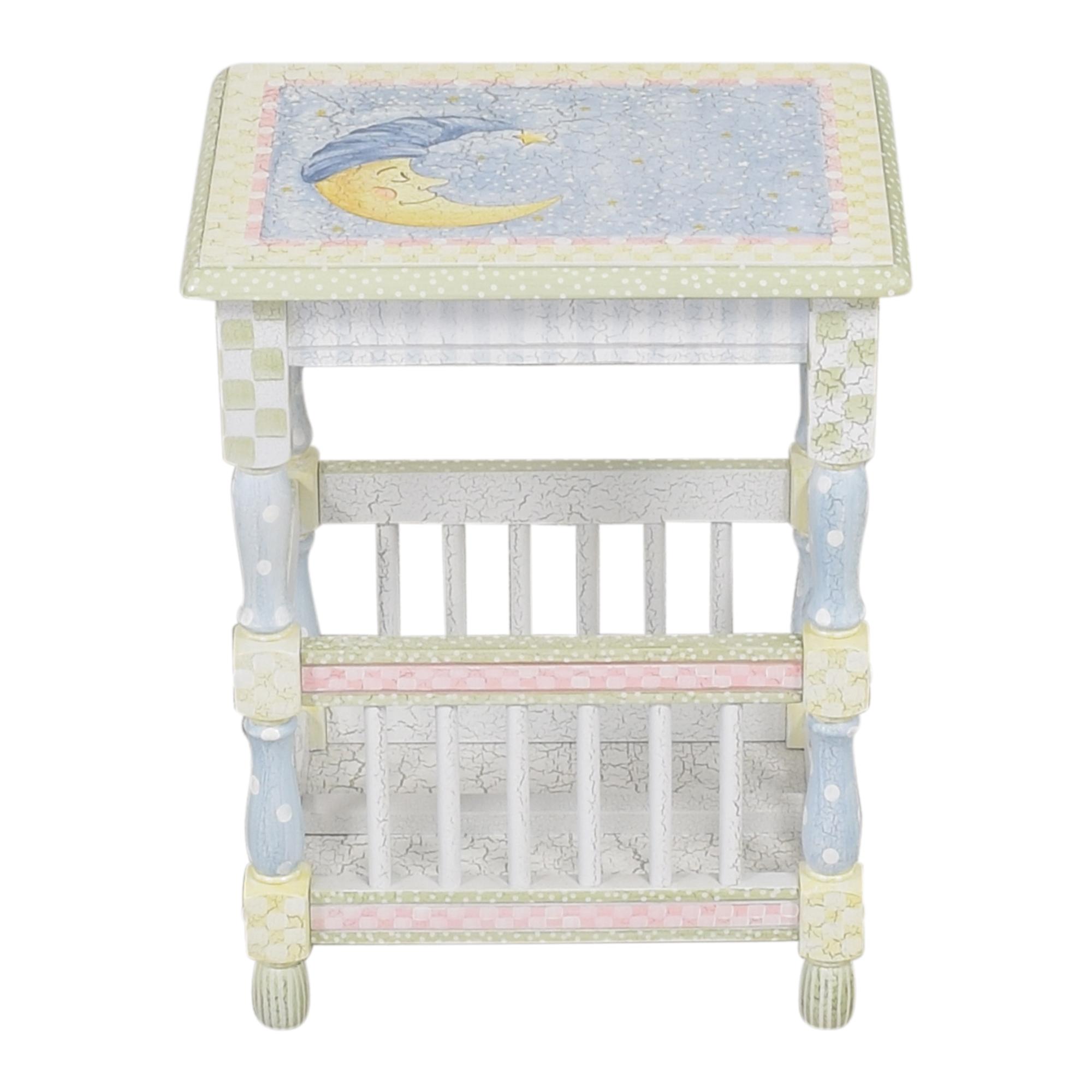 buy  Custom Side Table online