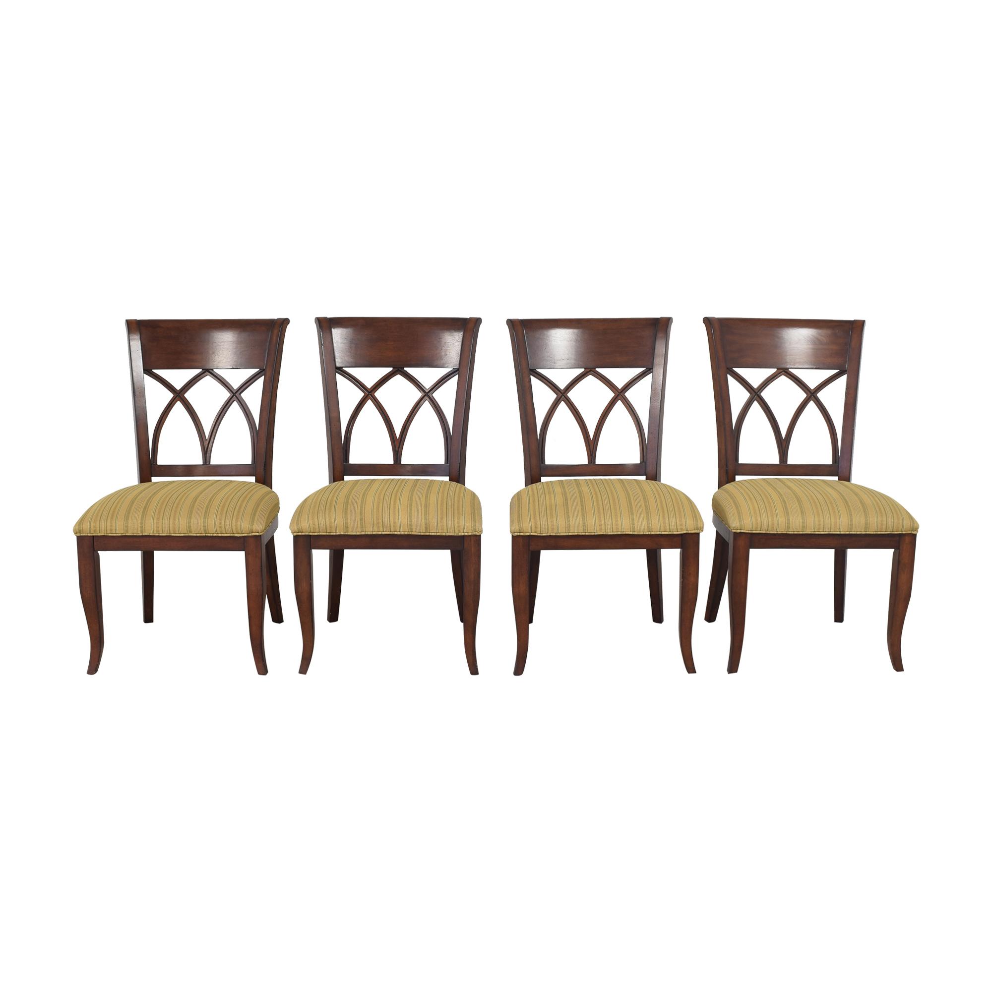 Bernhardt Bernhardt Dining Side Chairs nyc