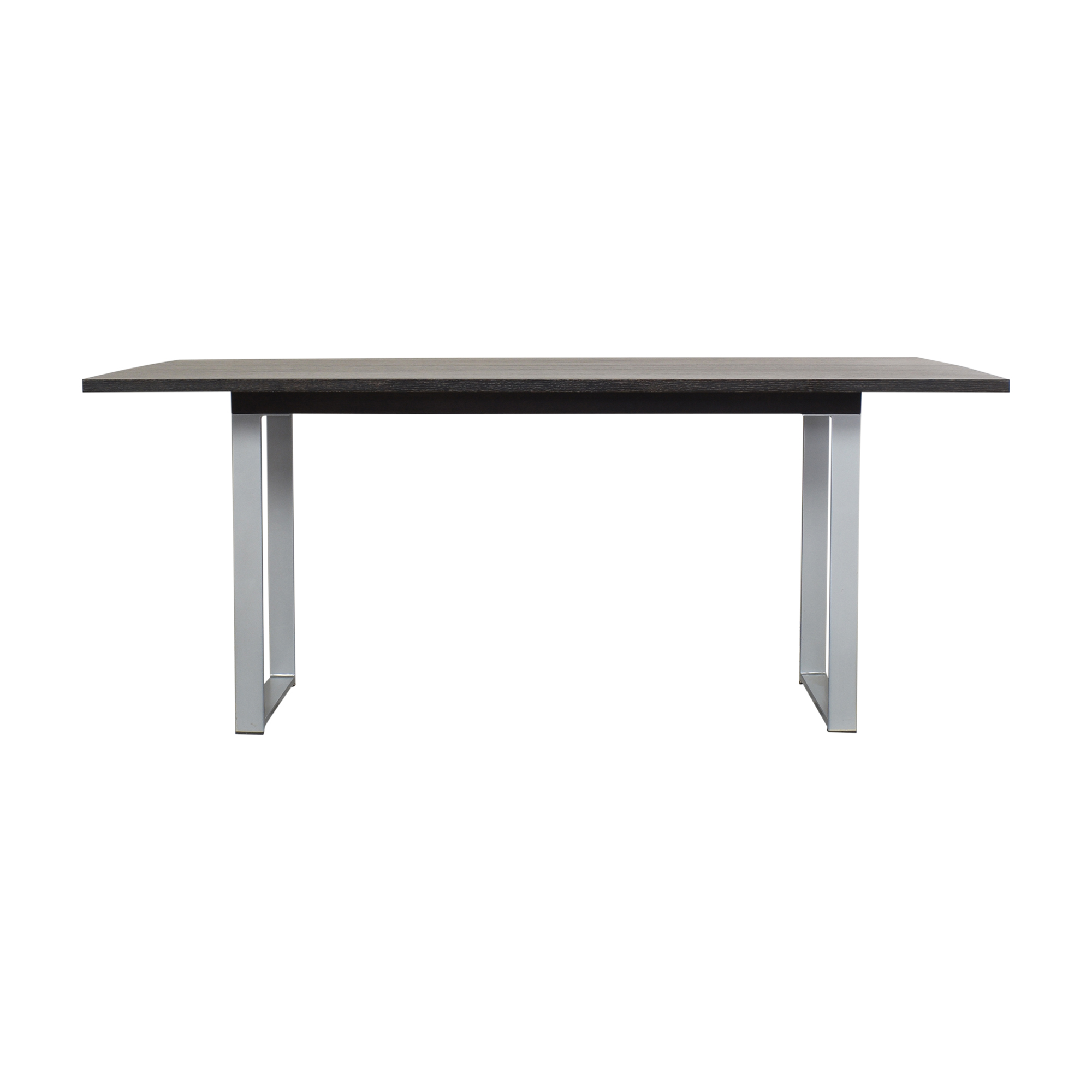 Design Within Reach Design Within Reach Lance Folding Dining Table dimensions