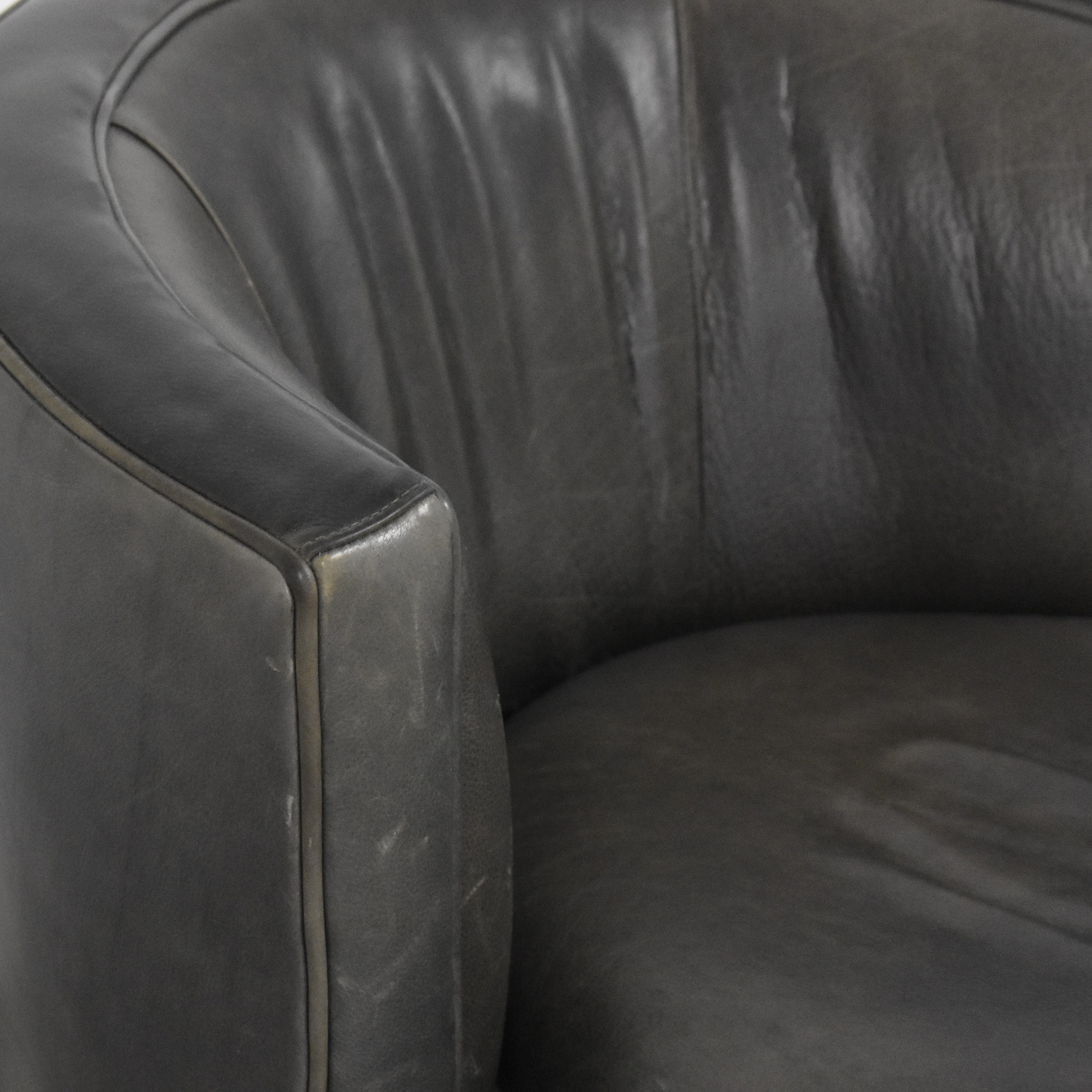 Room & Board Room & Board Otis Swivel Chair for sale