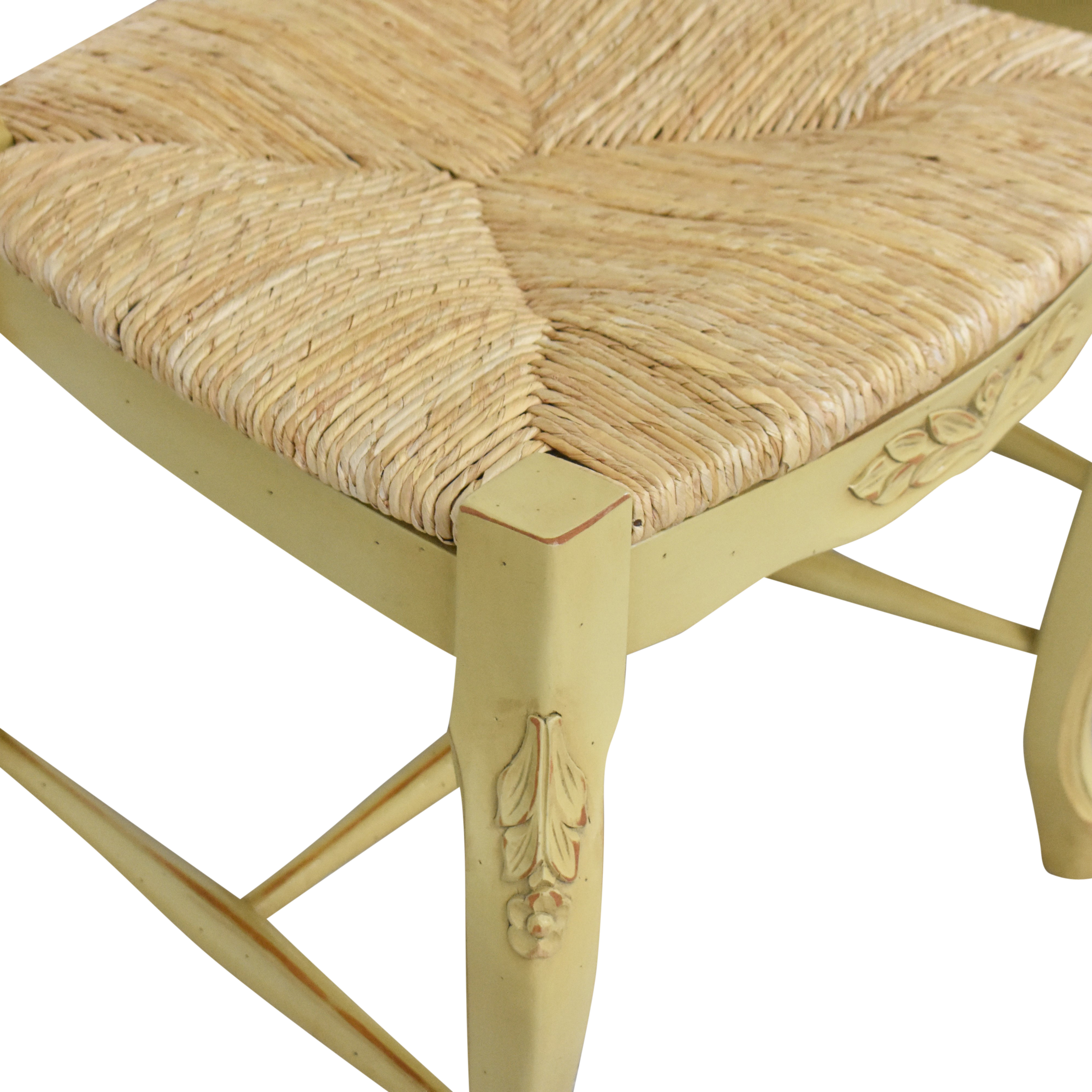 buy French Style Ladderback Dining Chairs
