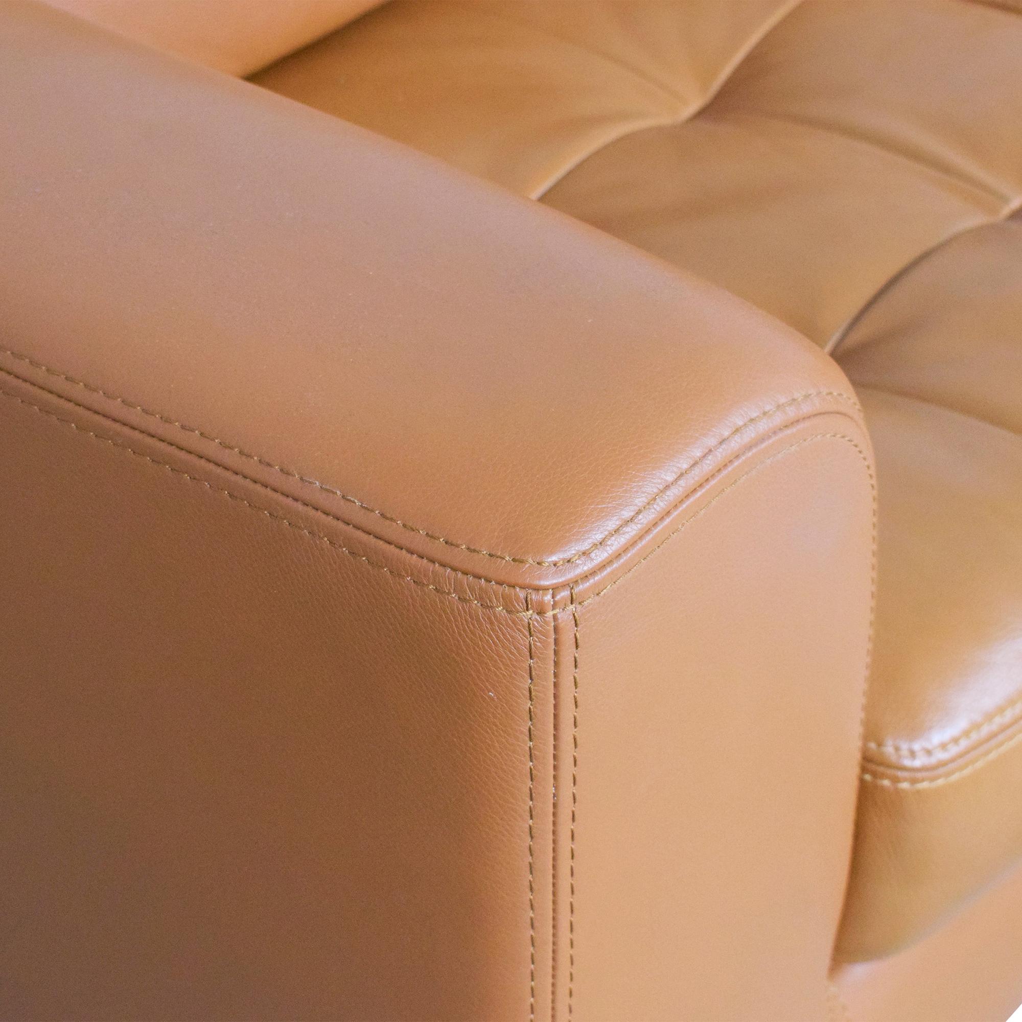 W. Schillig W. Schillig Three Cushion Sofa coupon