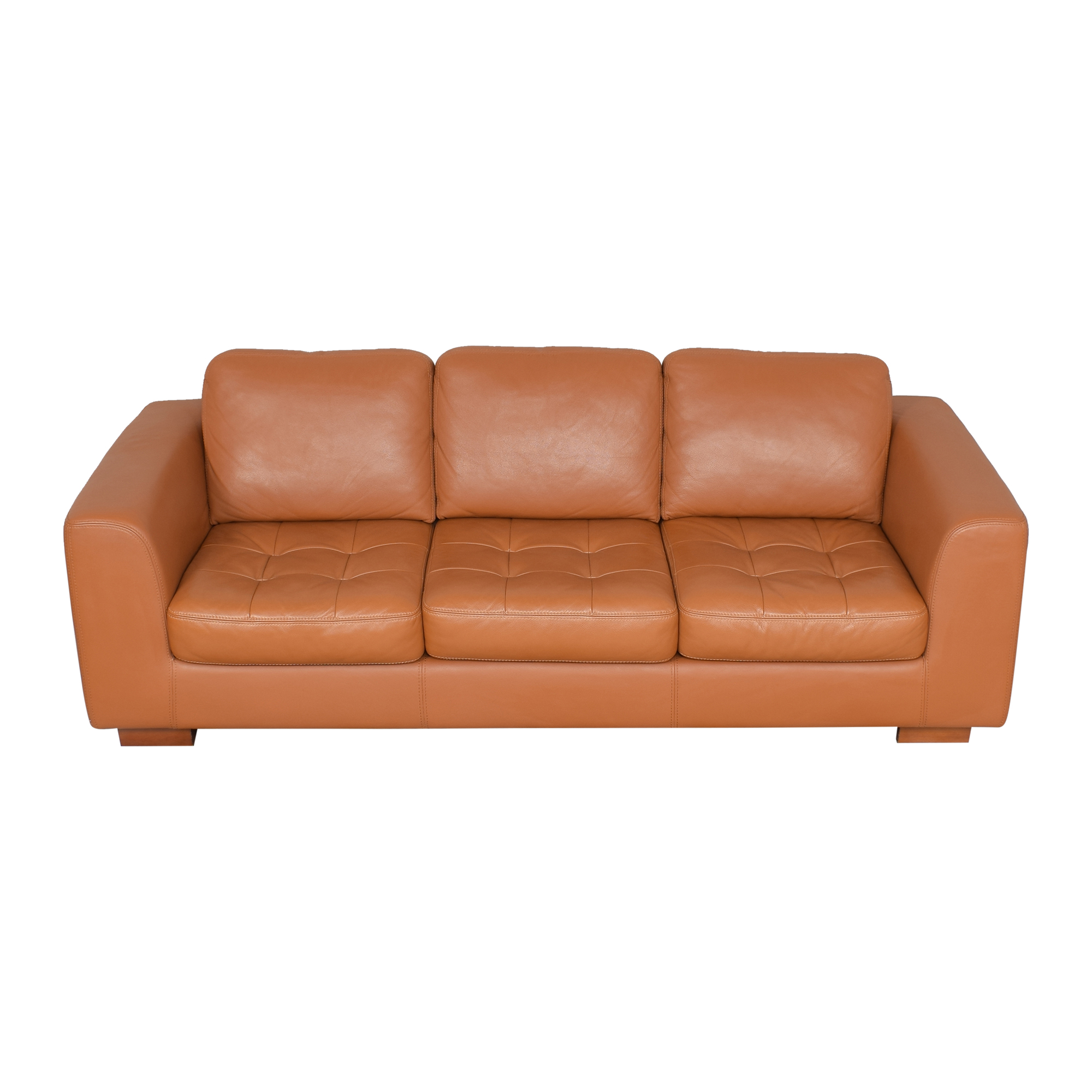 shop W. Schillig W. Schillig Three Cushion Sofa online